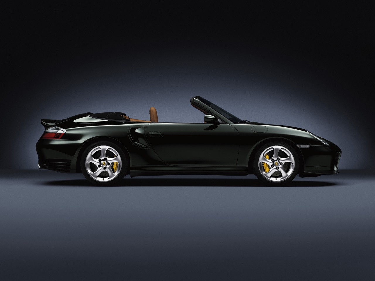 PORSCHE 911 Turbo S Cabriolet 996 Specs Amp Photos 2004