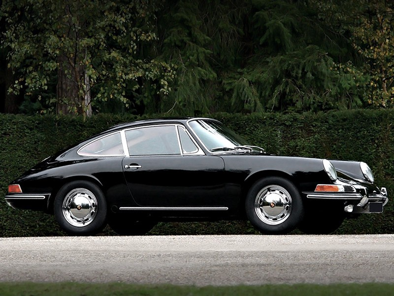 Porsche 912 901 1965on Porsche 4 Cylinder Boxer Engine