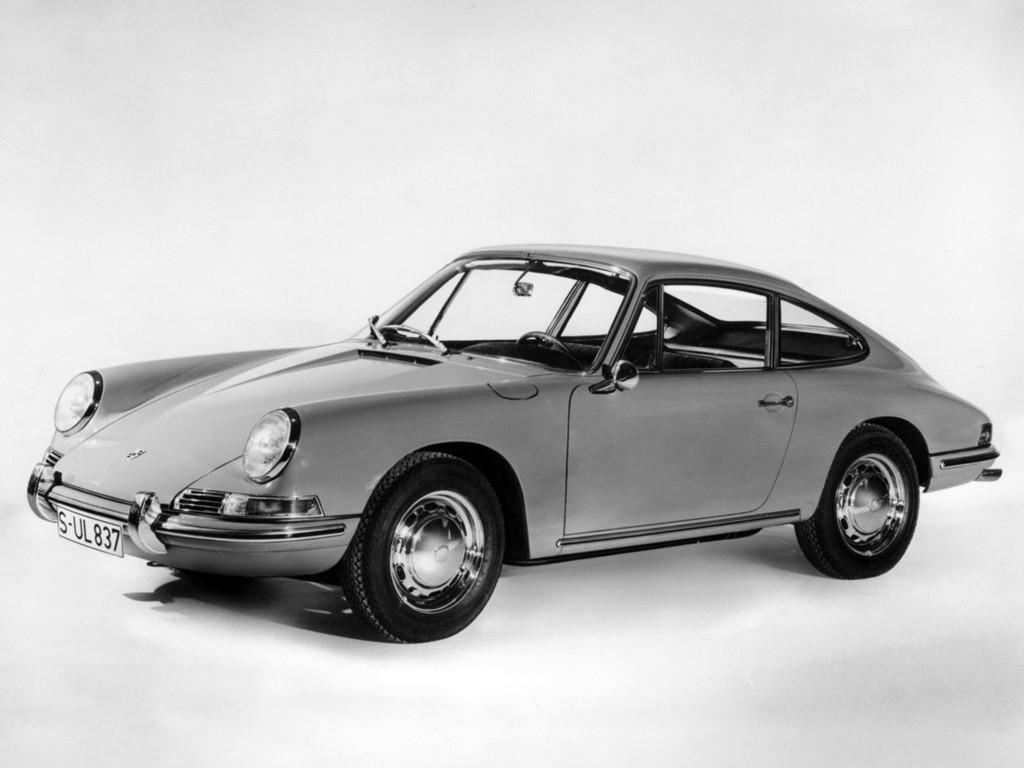 Porsche 912 901 1965 1966 1967 1968 1969