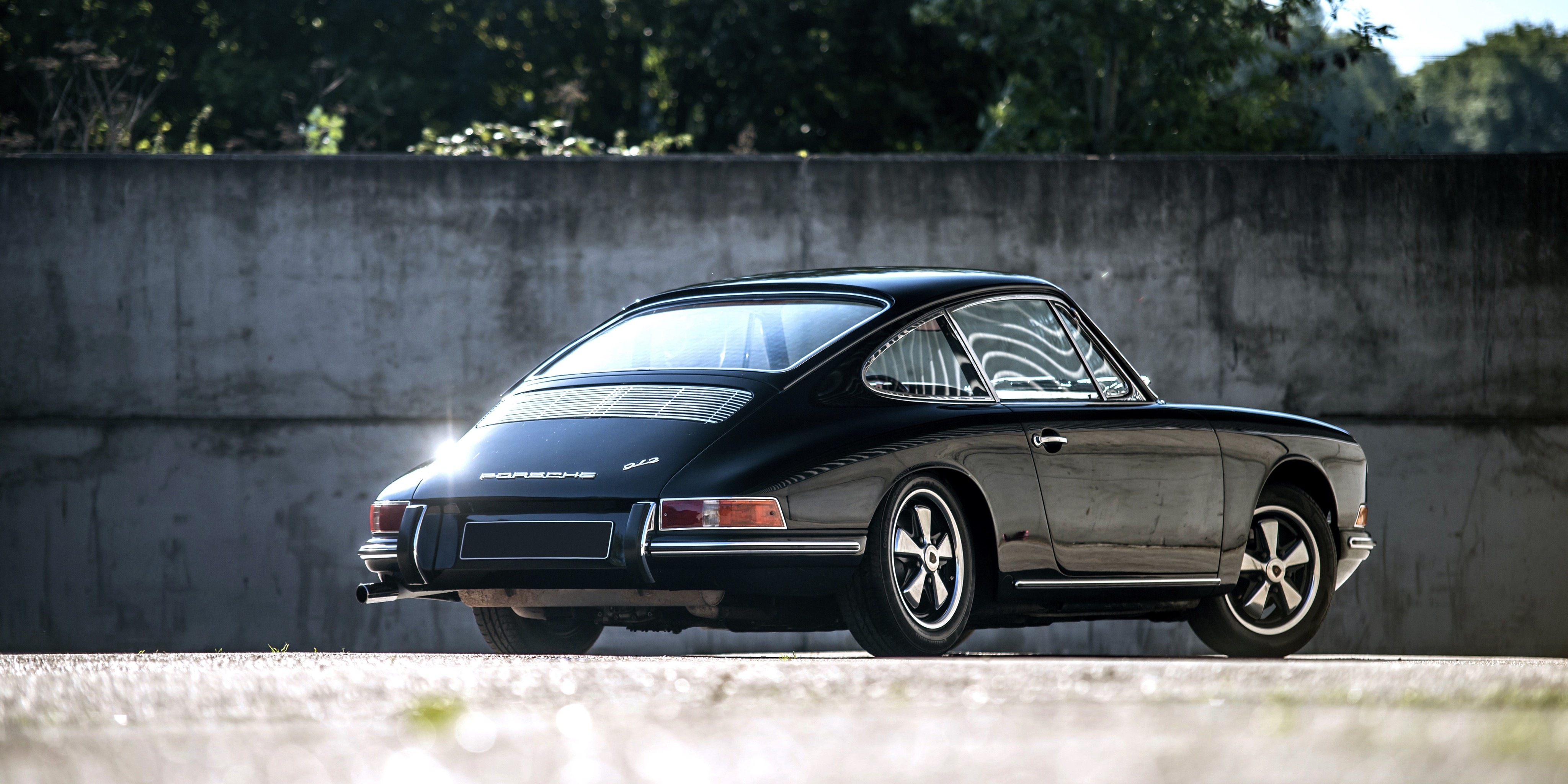 Porsche 911 Models >> PORSCHE 912 (901) - 1965, 1966, 1967, 1968, 1969 - autoevolution