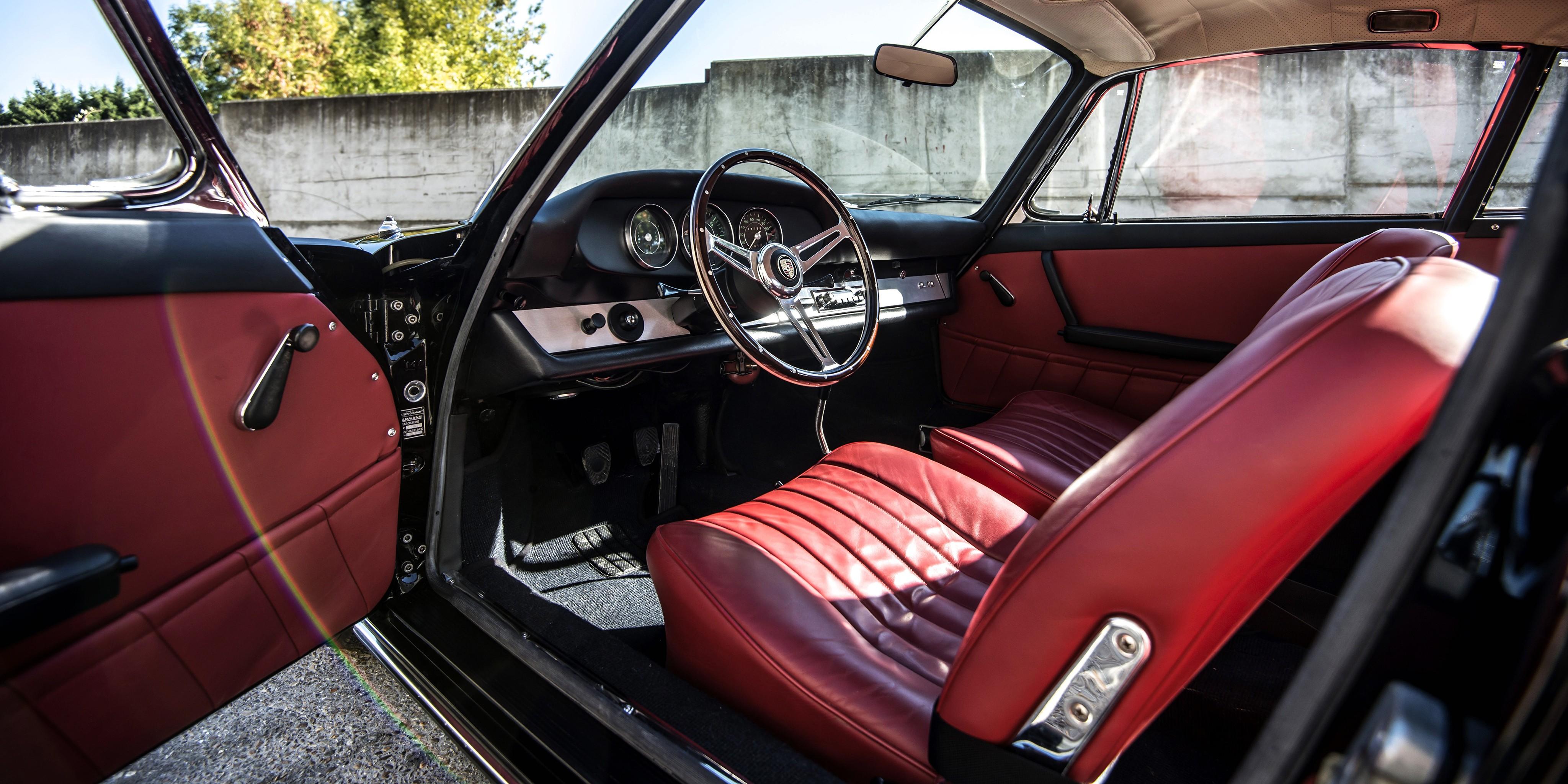 Porsche 912 901 Specs Amp Photos 1965 1966 1967 1968