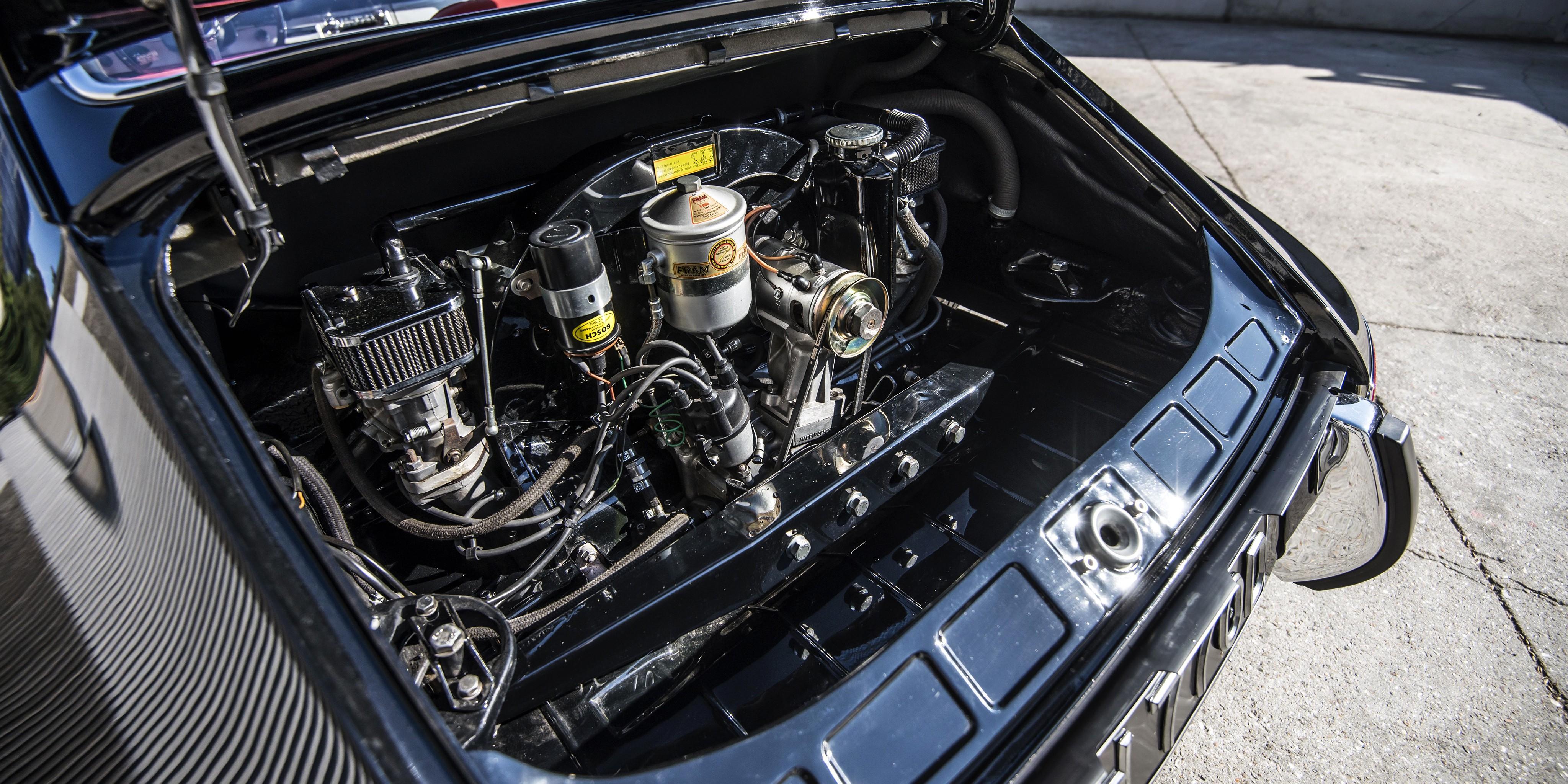1968 porsche 912 engine diagram diy wiring diagrams u2022 rh newsmoke co Porsche 912 050 Distributors 1968 Porsche 912 Performance Engines