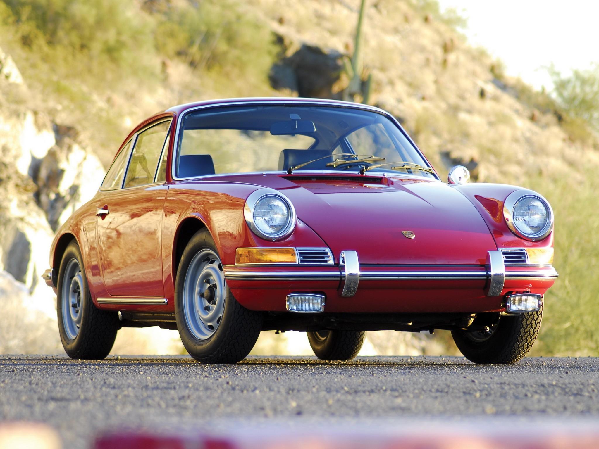 Porsche 912 901 Specs 1965 1966 1967 1968 1969
