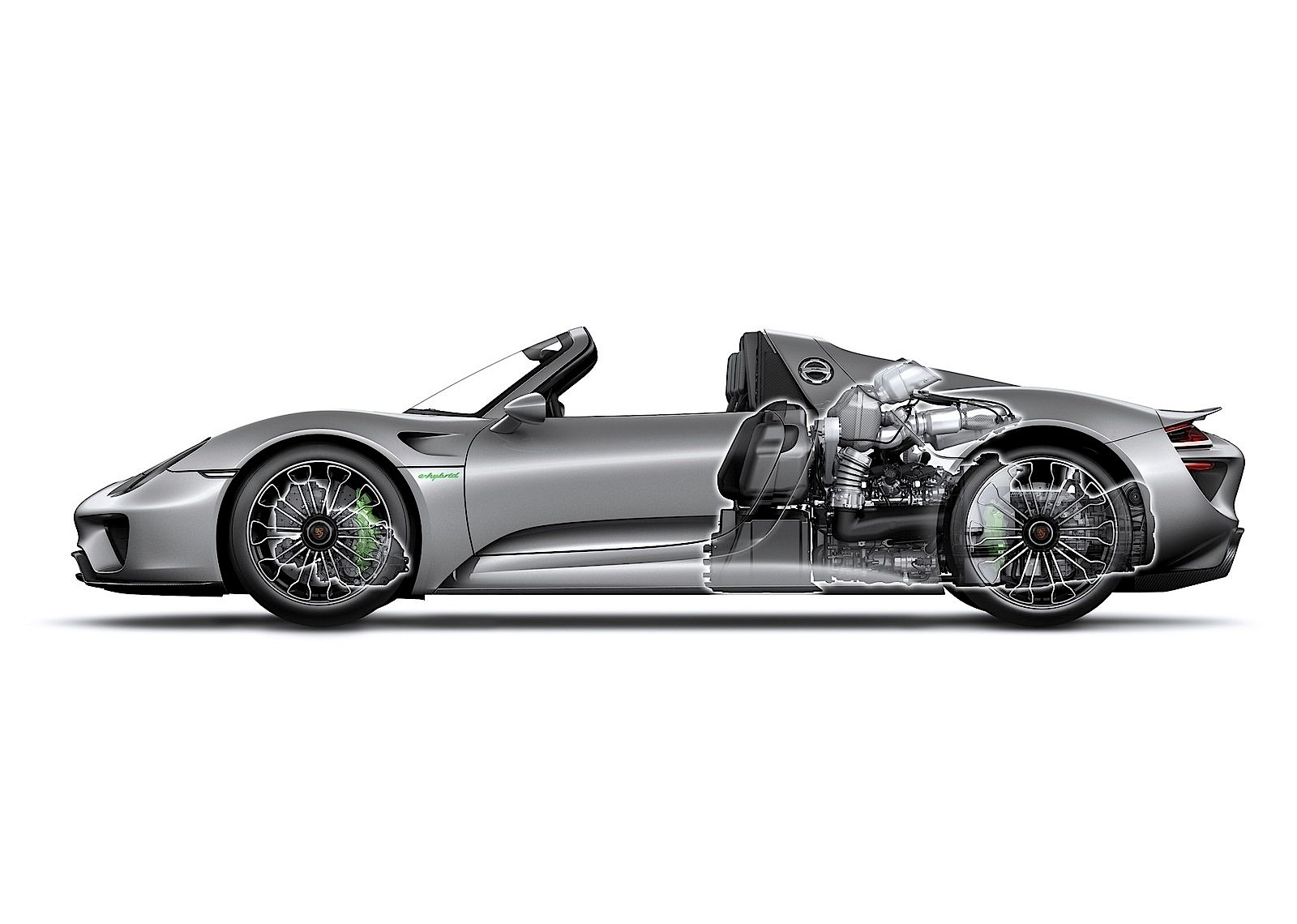 porsche 918 spyder specs 2014 2015 2016 2017 autoevolution. Black Bedroom Furniture Sets. Home Design Ideas