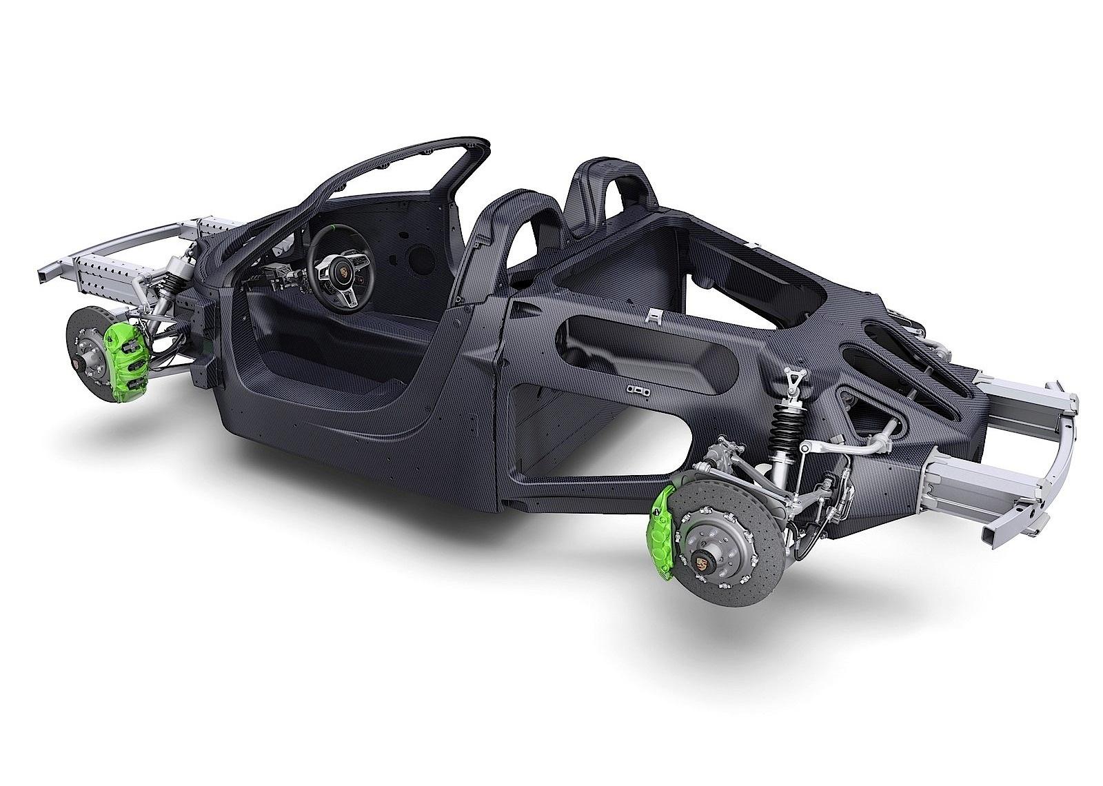 porsche 918 spyder 2014 2015 2016 2017 autoevolution. Black Bedroom Furniture Sets. Home Design Ideas