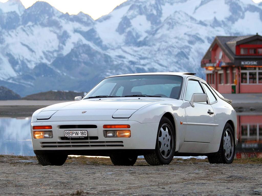 1991 Porsche 911 >> PORSCHE 944 S2 specs & photos - 1988, 1989, 1990, 1991 - autoevolution