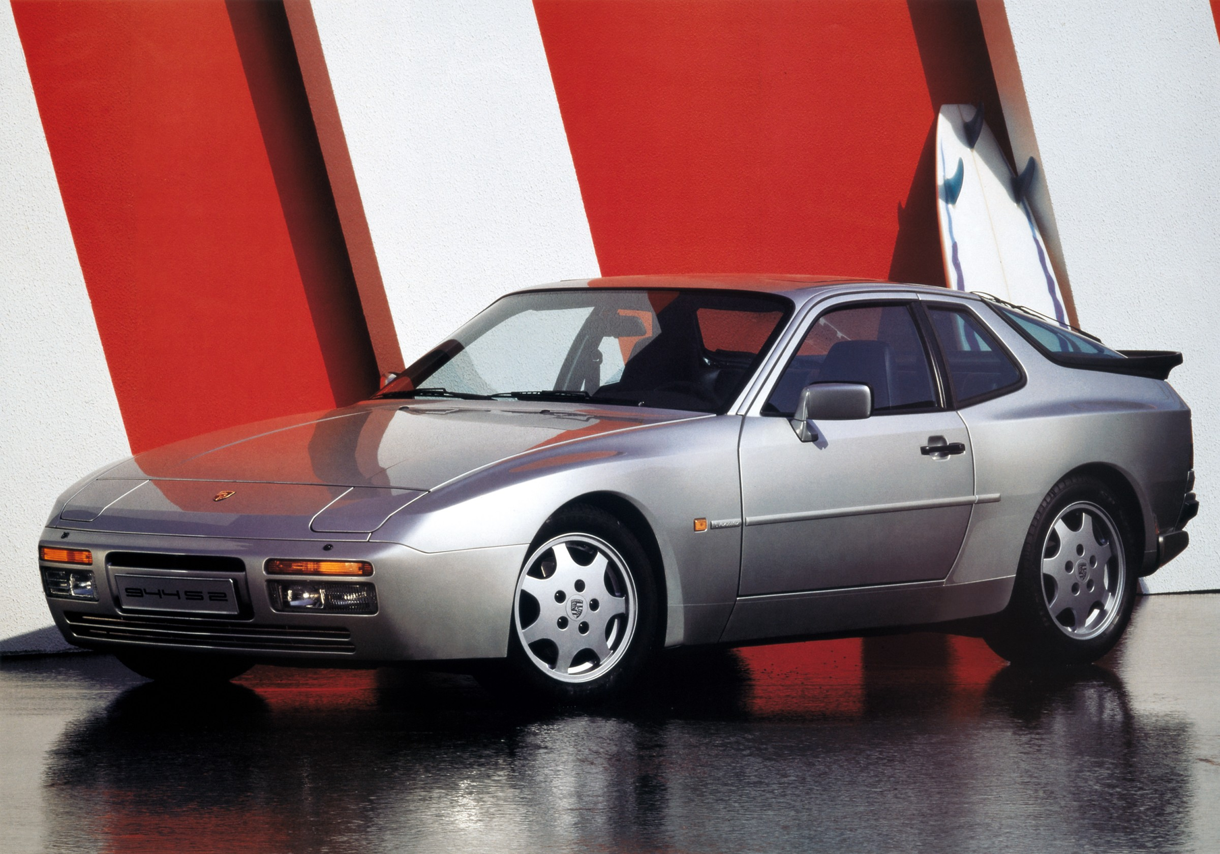 Porsche 944 S2 Specs Amp Photos 1988 1989 1990 1991