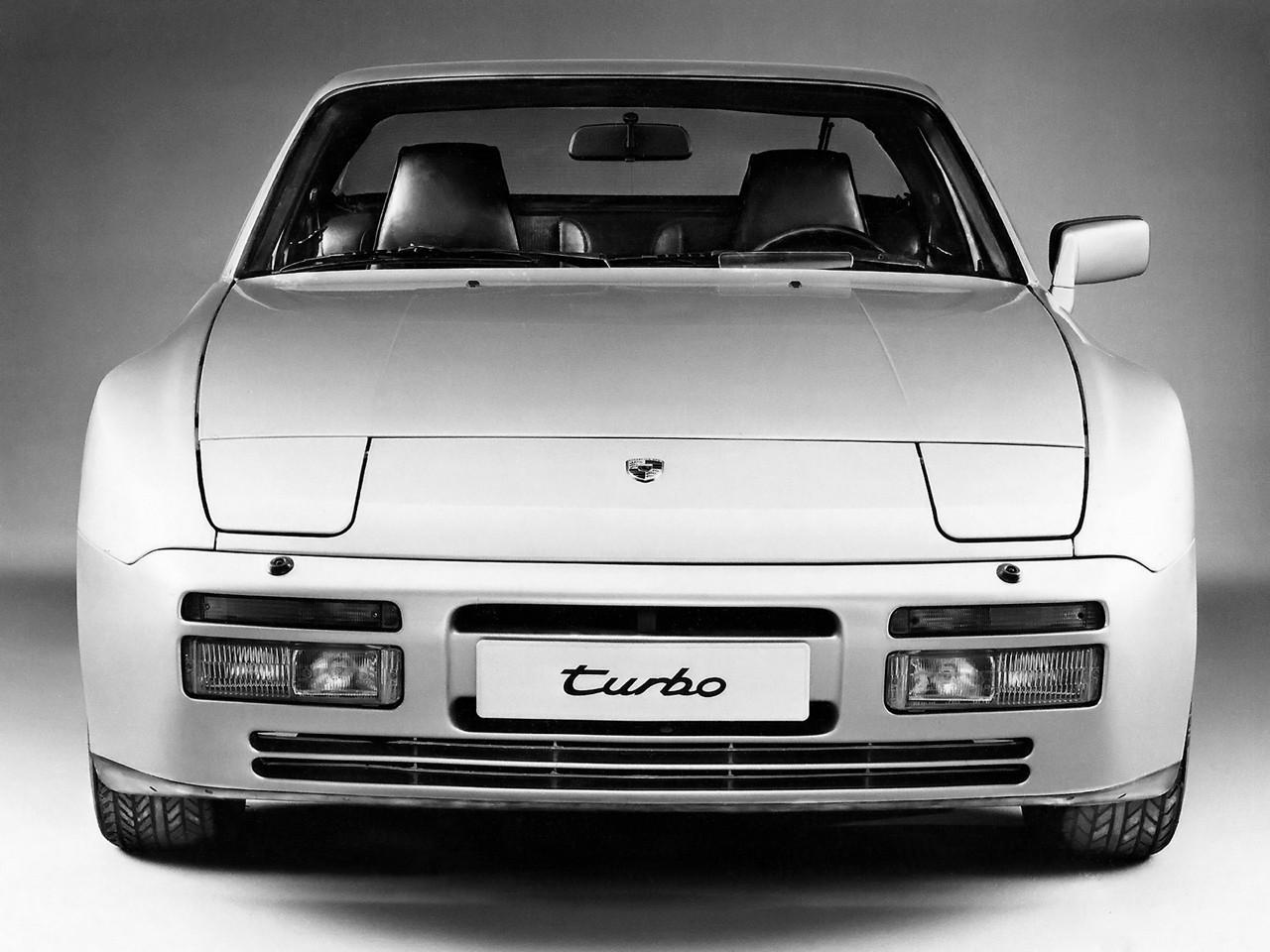 Porsche 944 Turbo Turbo S 951 Specs Amp Photos 1985