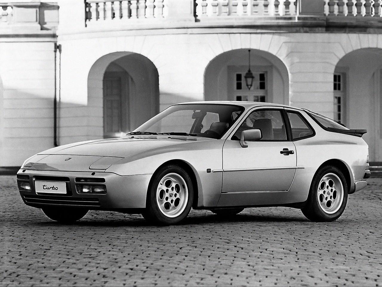 porsche 944 turbo turbo s 951 1985 1986 1987 1988 1989 1990 autoevolution. Black Bedroom Furniture Sets. Home Design Ideas