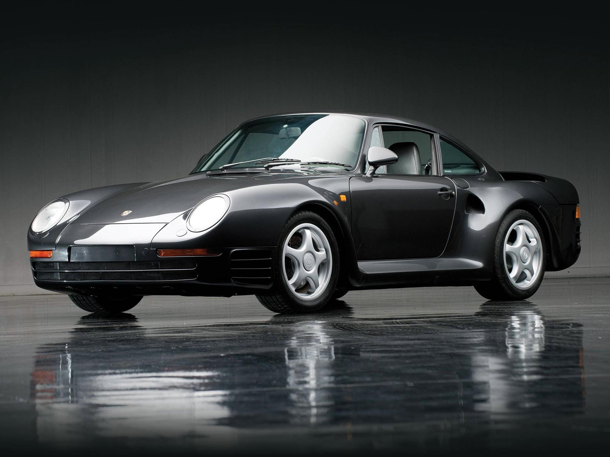 Is Porsche  The Best Car Ever