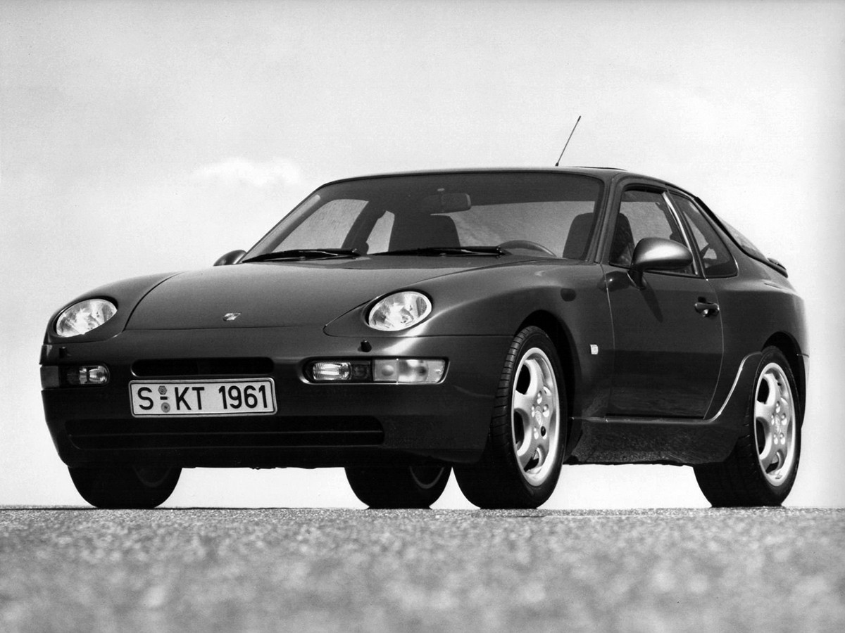 porsche 968 specs 1991 1992 1993 1994 1995 autoevolution. Black Bedroom Furniture Sets. Home Design Ideas