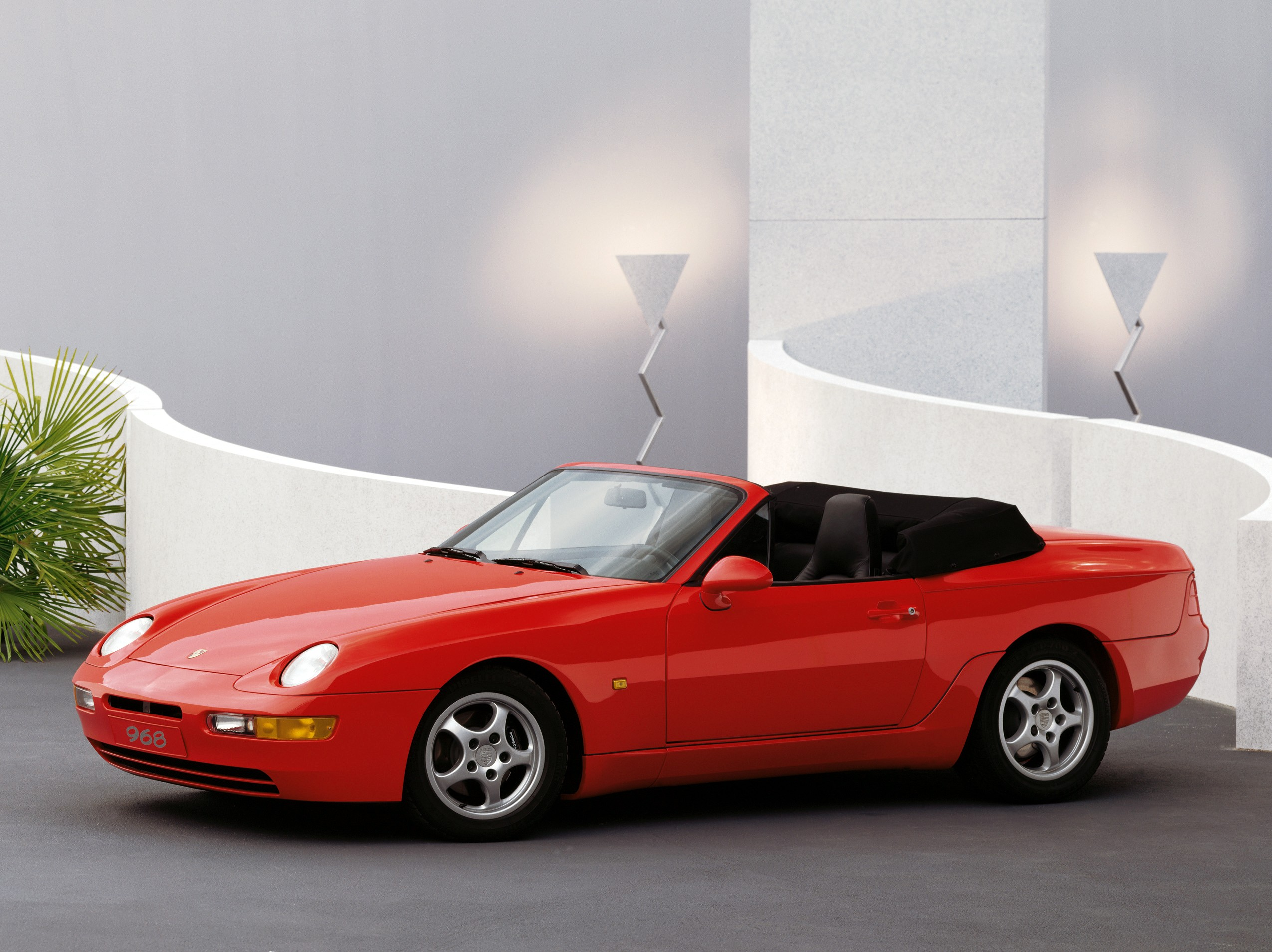 porsche 968 cabrio 1991 1992 1993 1994 1995 autoevolution. Black Bedroom Furniture Sets. Home Design Ideas