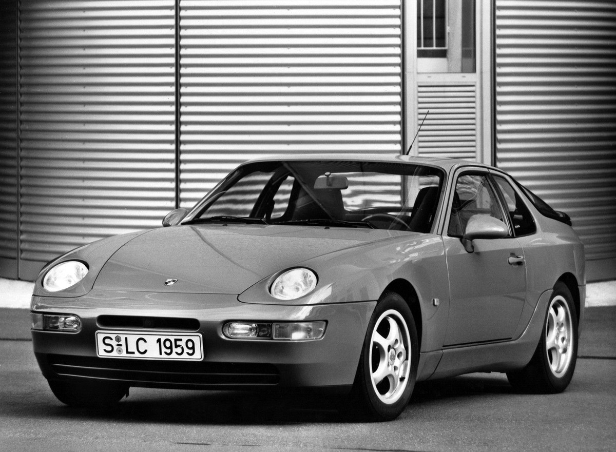 porsche 968 club sport 1992 1993 1994 1995 autoevolution. Black Bedroom Furniture Sets. Home Design Ideas