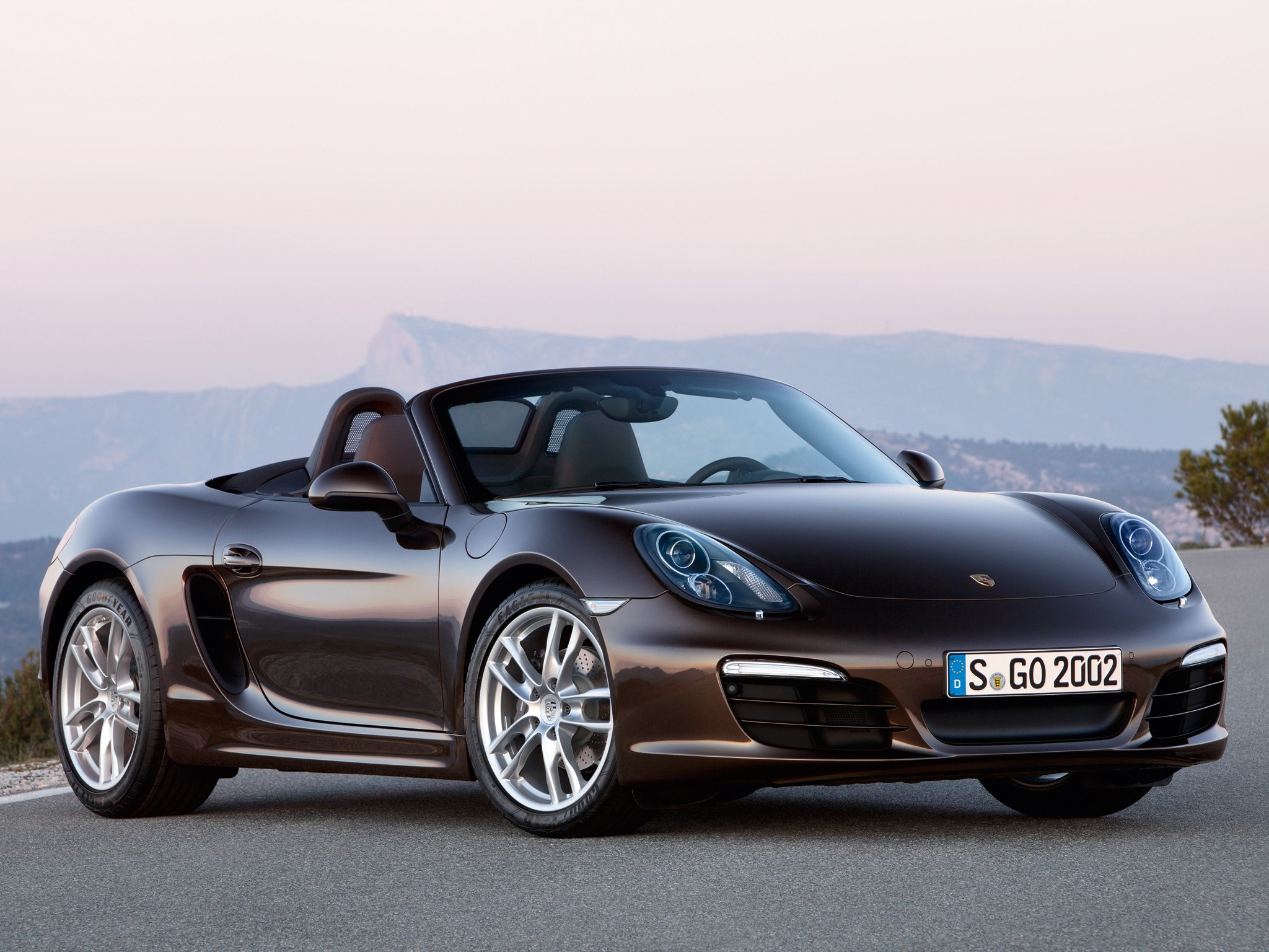 porsche boxster 981 specs 2012 2013 2014 2015 2016. Black Bedroom Furniture Sets. Home Design Ideas