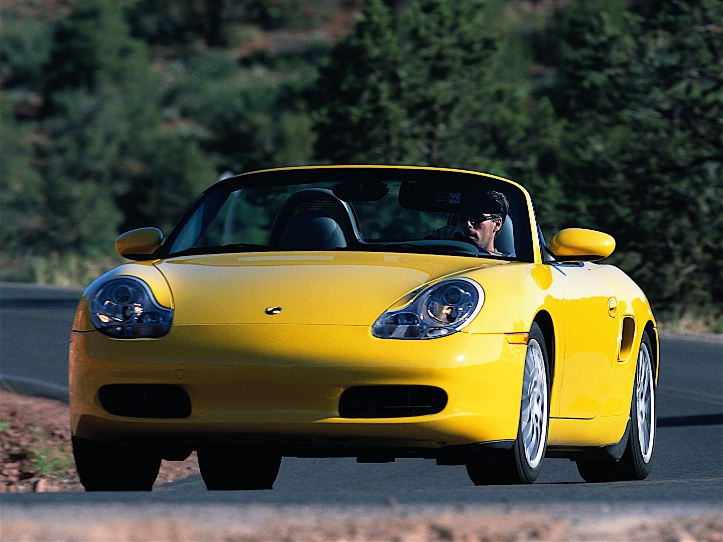 porsche boxster 986 specs photos 1996 1997 1998. Black Bedroom Furniture Sets. Home Design Ideas