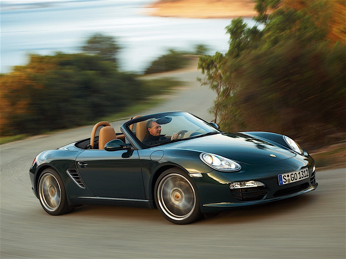porsche boxster 987 specs photos 2008 2009 2010. Black Bedroom Furniture Sets. Home Design Ideas