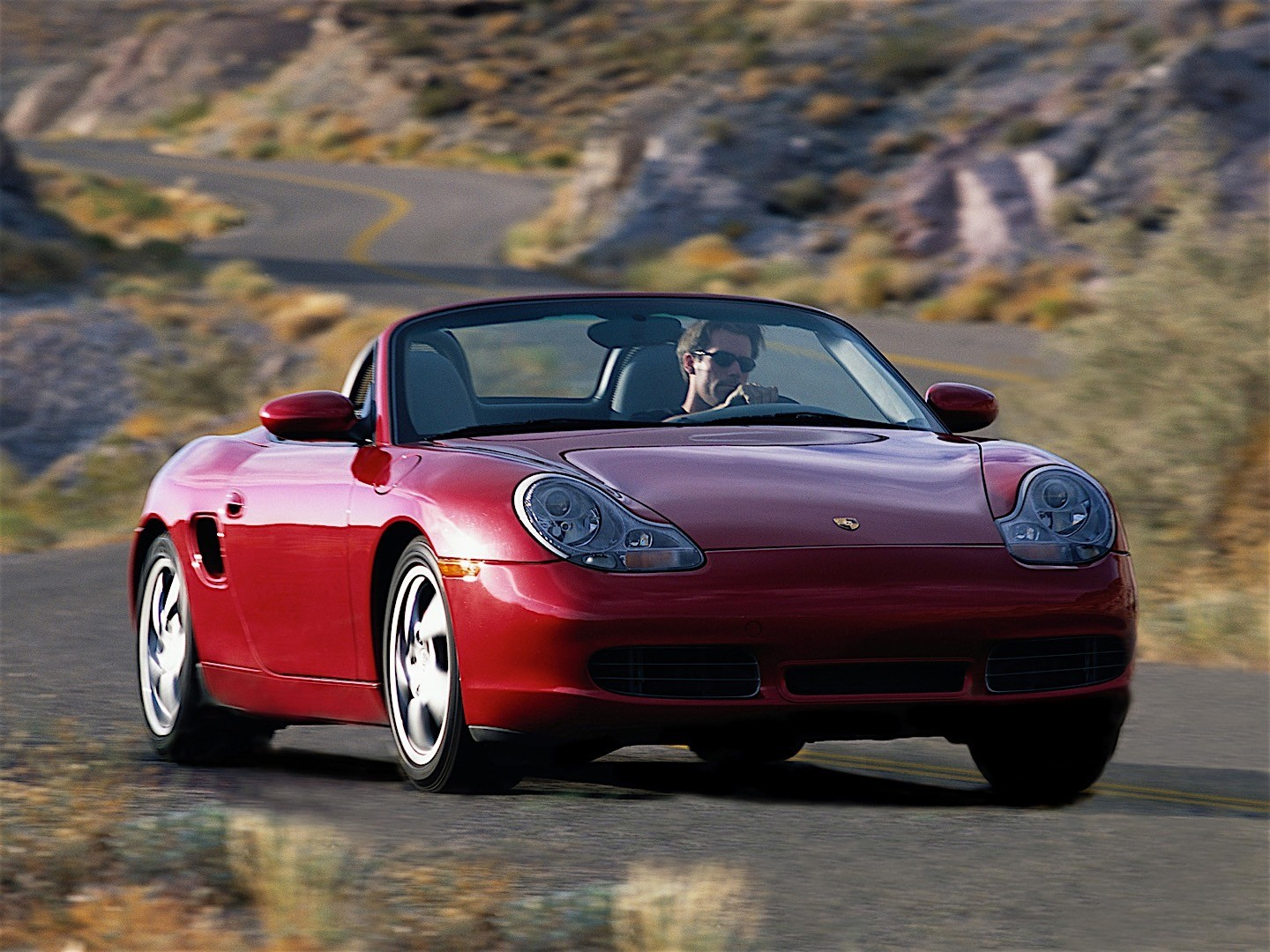 porsche boxster s 986 specs photos 1999 2000 2001. Black Bedroom Furniture Sets. Home Design Ideas