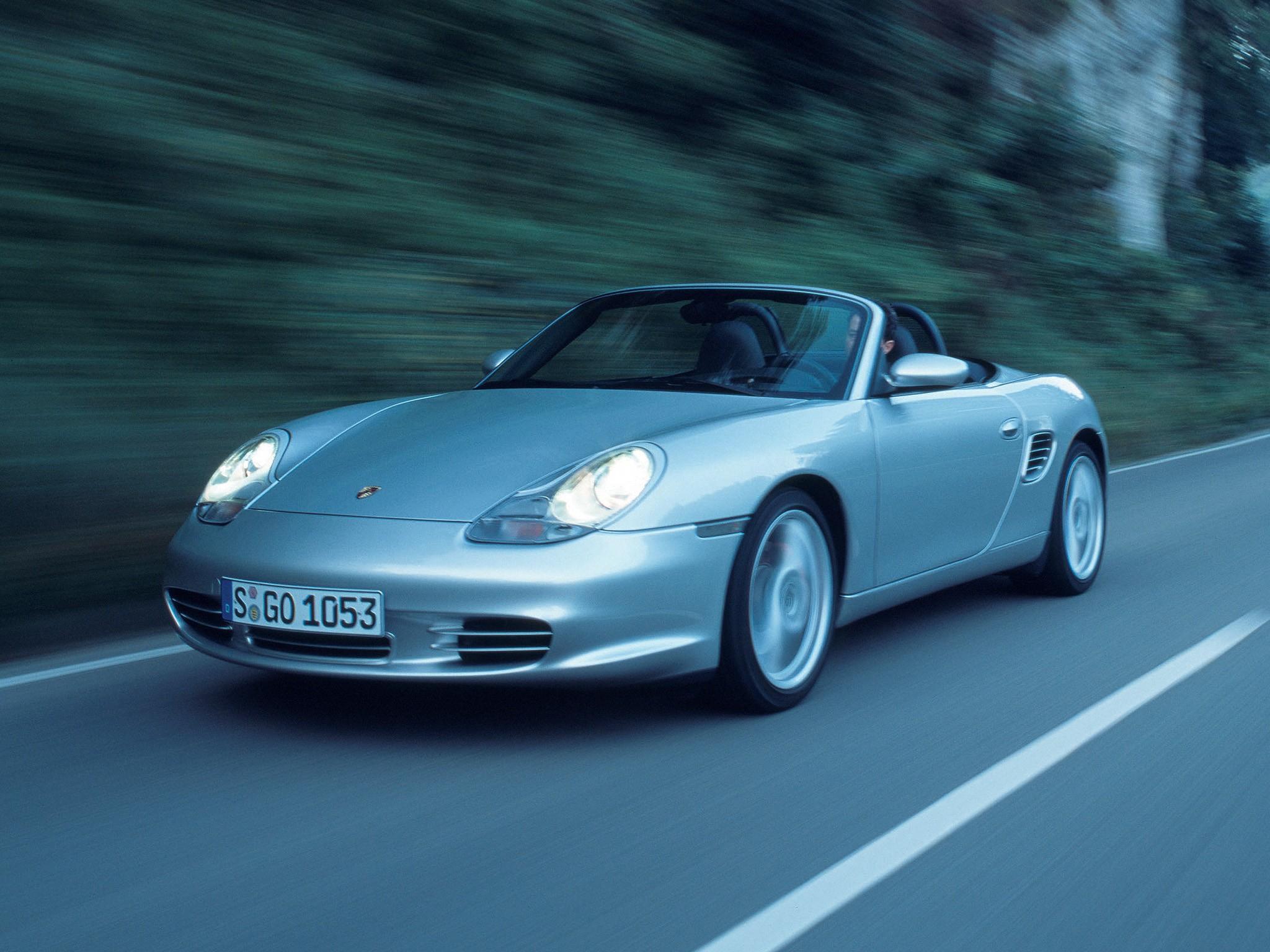 Porsche Boxster S 986 Specs Amp Photos 2002 2003 2004