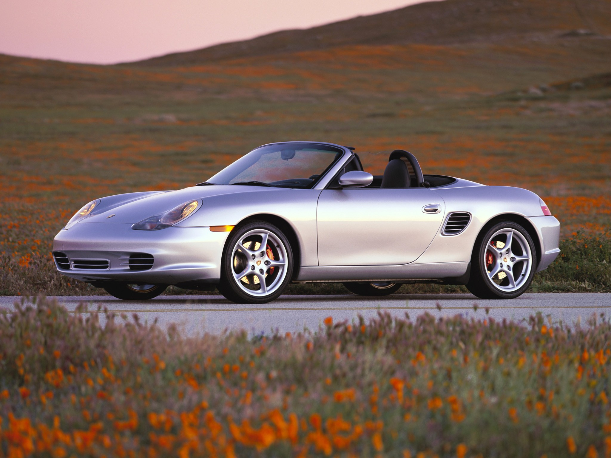 porsche boxster s 986 specs photos 2002 2003 2004. Black Bedroom Furniture Sets. Home Design Ideas