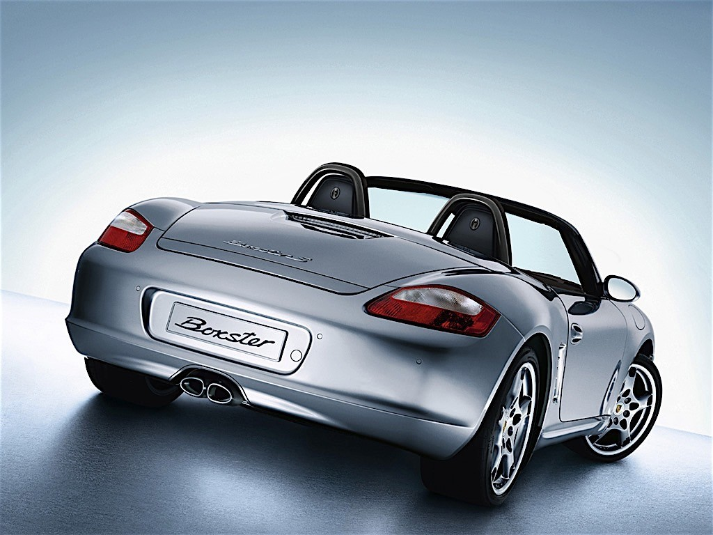 porsche boxster s 987 specs photos 2004 2005 2006 2007 2008 autoevolution. Black Bedroom Furniture Sets. Home Design Ideas