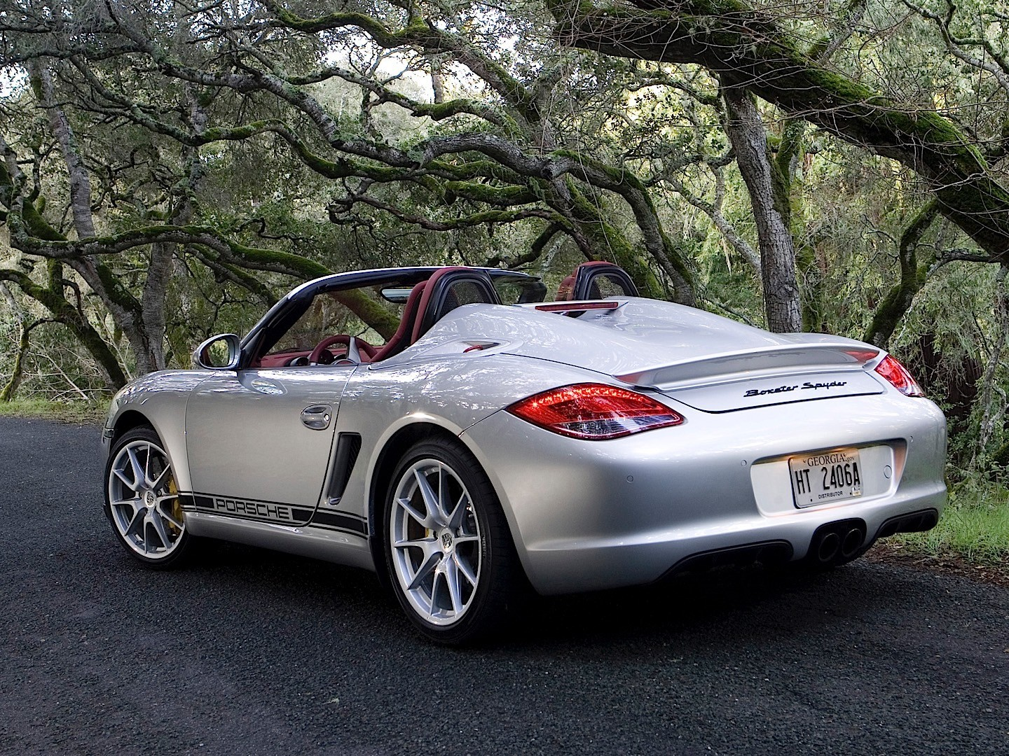 porsche boxster spyder 987 specs 2009 2010 2011 autoevolution. Black Bedroom Furniture Sets. Home Design Ideas