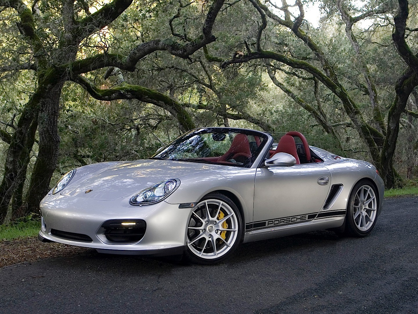 porsche boxster spyder 987 specs photos 2009 2010 2011 autoevolution. Black Bedroom Furniture Sets. Home Design Ideas