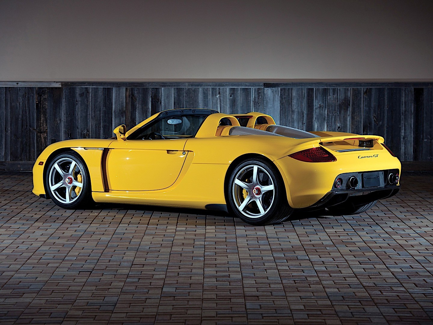 porsche carrera gt 980 specs 2003 2004 2005 2006 autoevolution. Black Bedroom Furniture Sets. Home Design Ideas