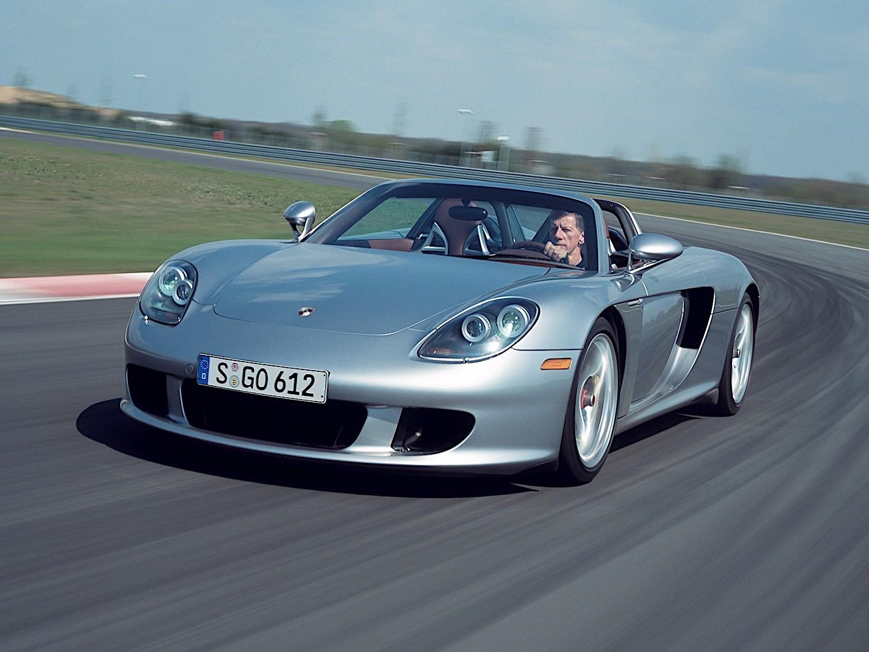 Porsche Carrera Gt 980 Specs Photos 2003 2004 2005 2006 Autoevolution