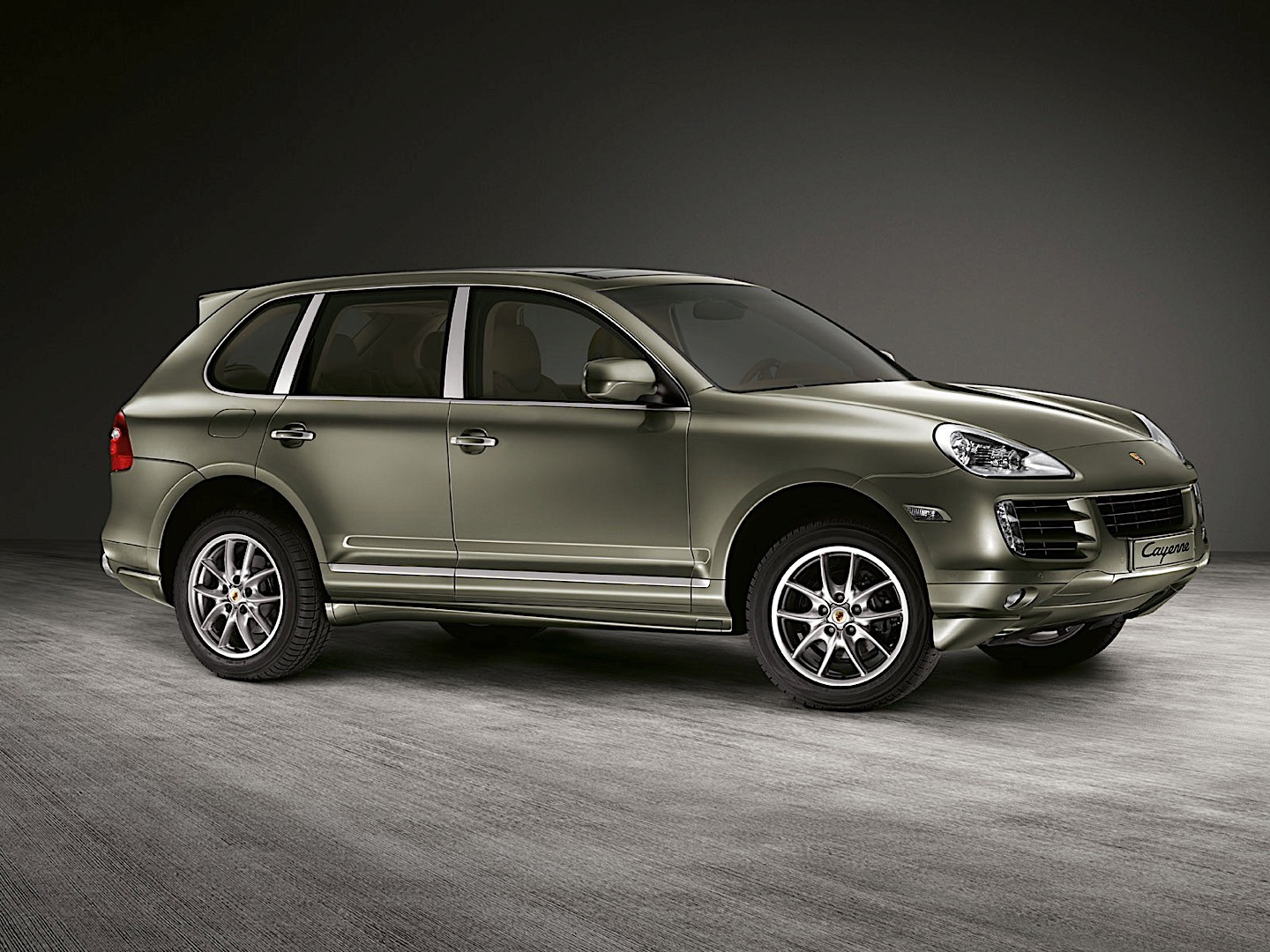 porsche cayenne 957 specs 2007 2008 2009 autoevolution. Black Bedroom Furniture Sets. Home Design Ideas