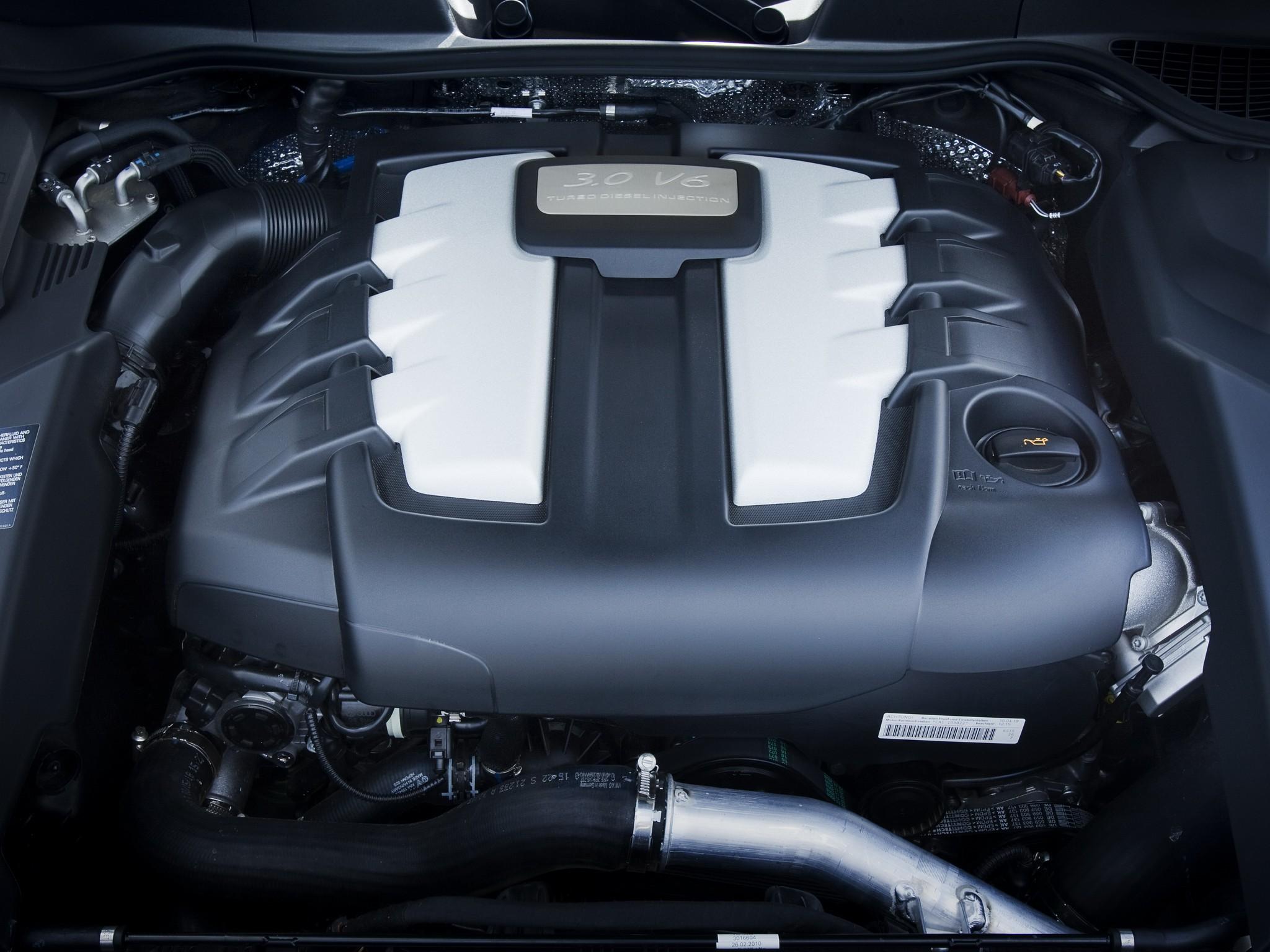 PORSCHE Cayenne Diesel specs  2014 2015 2016 2017  autoevolution
