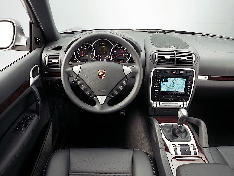 Porsche cayenne s 955 specs 2002 2003 2004 2005 2006 2007 porsche cayenne s 955 2002 2007 publicscrutiny Image collections