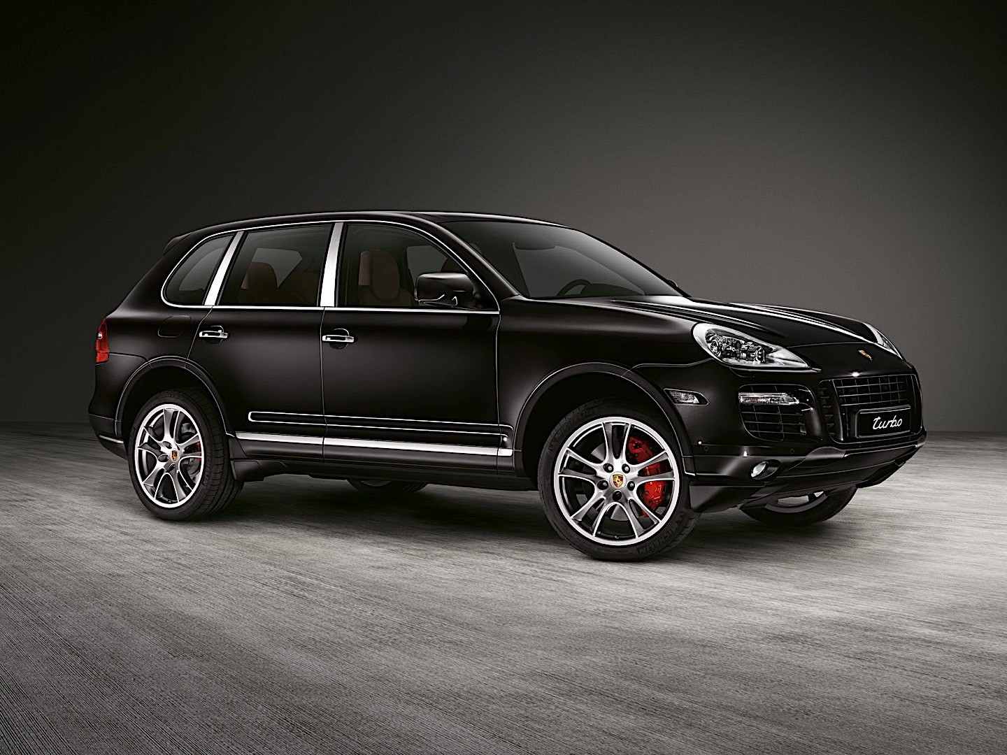 porsche cayenne turbo 957 specs photos 2007 2008. Black Bedroom Furniture Sets. Home Design Ideas