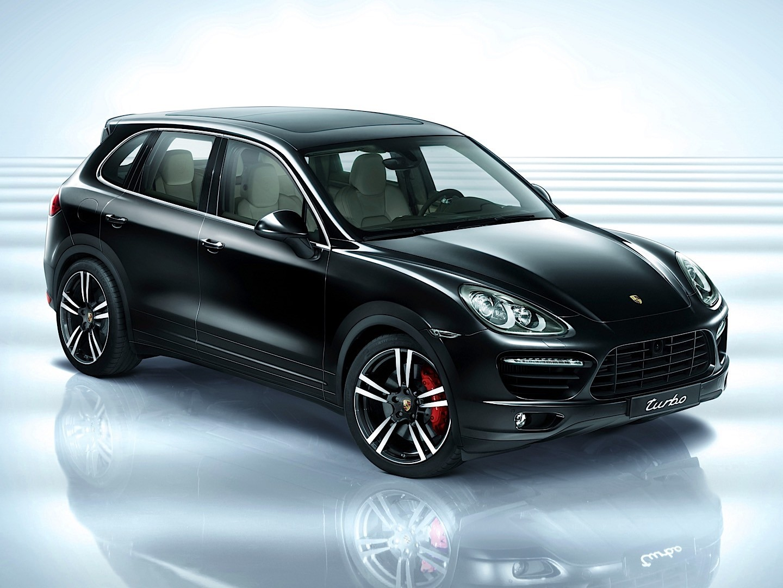 Porsche Cayenne Turbo Specs 2010 2011 2012 2013 2014