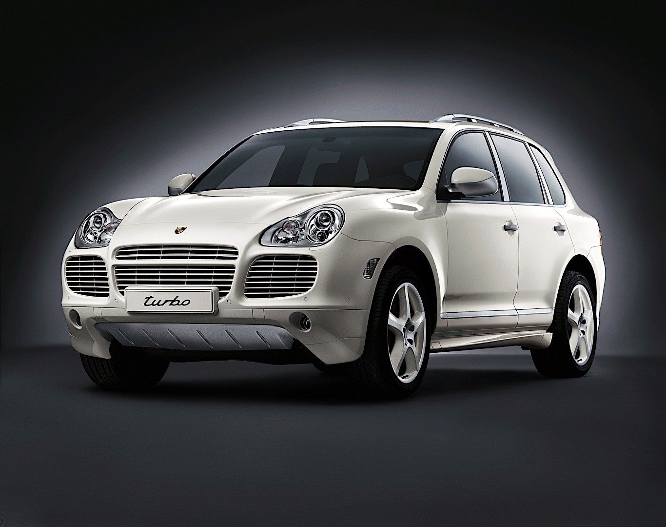 porsche cayenne turbo s 955 specs 2006 2007 autoevolution. Black Bedroom Furniture Sets. Home Design Ideas