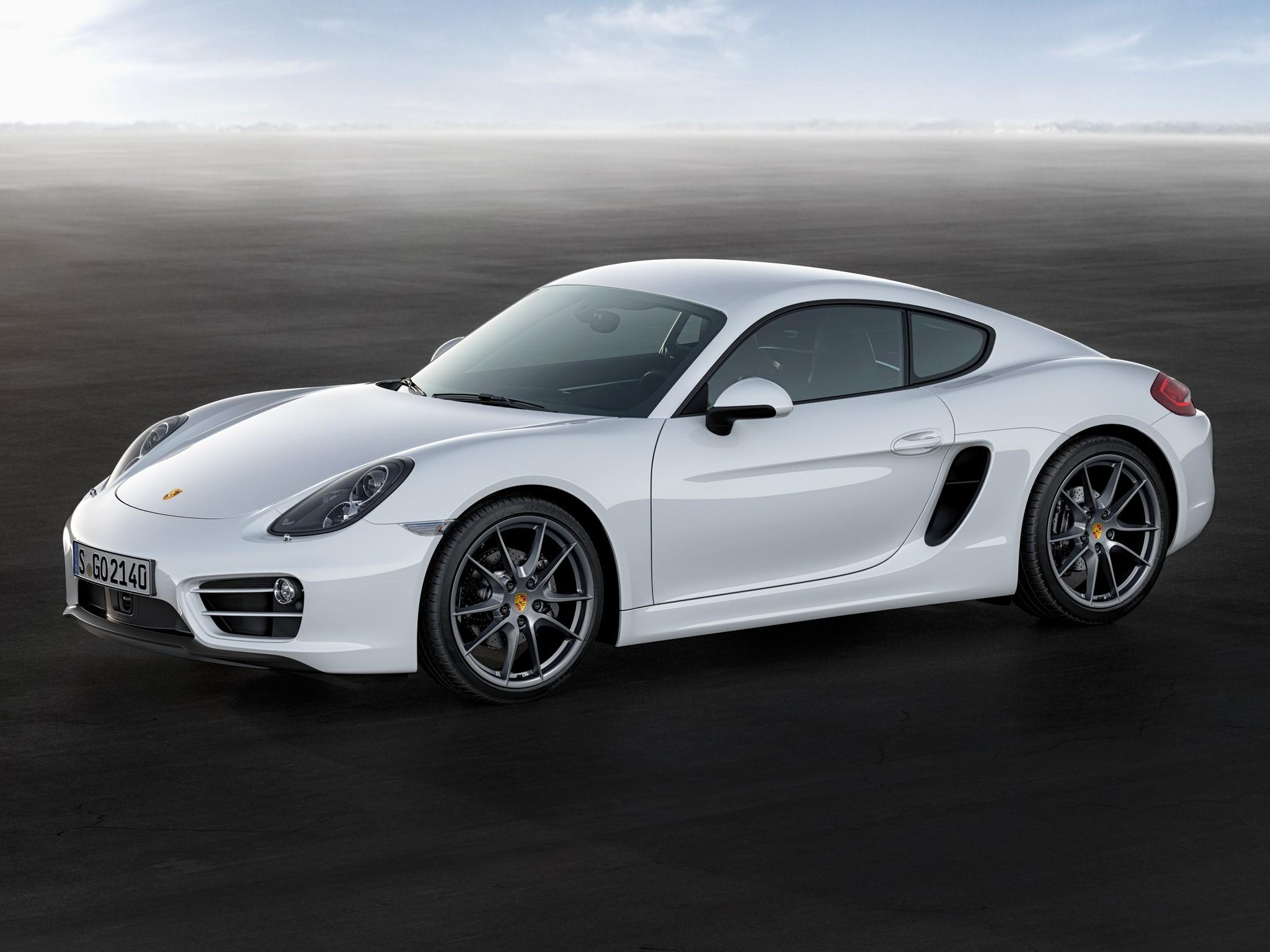 Porsche Cayman 981 Specs Amp Photos 2012 2013 2014