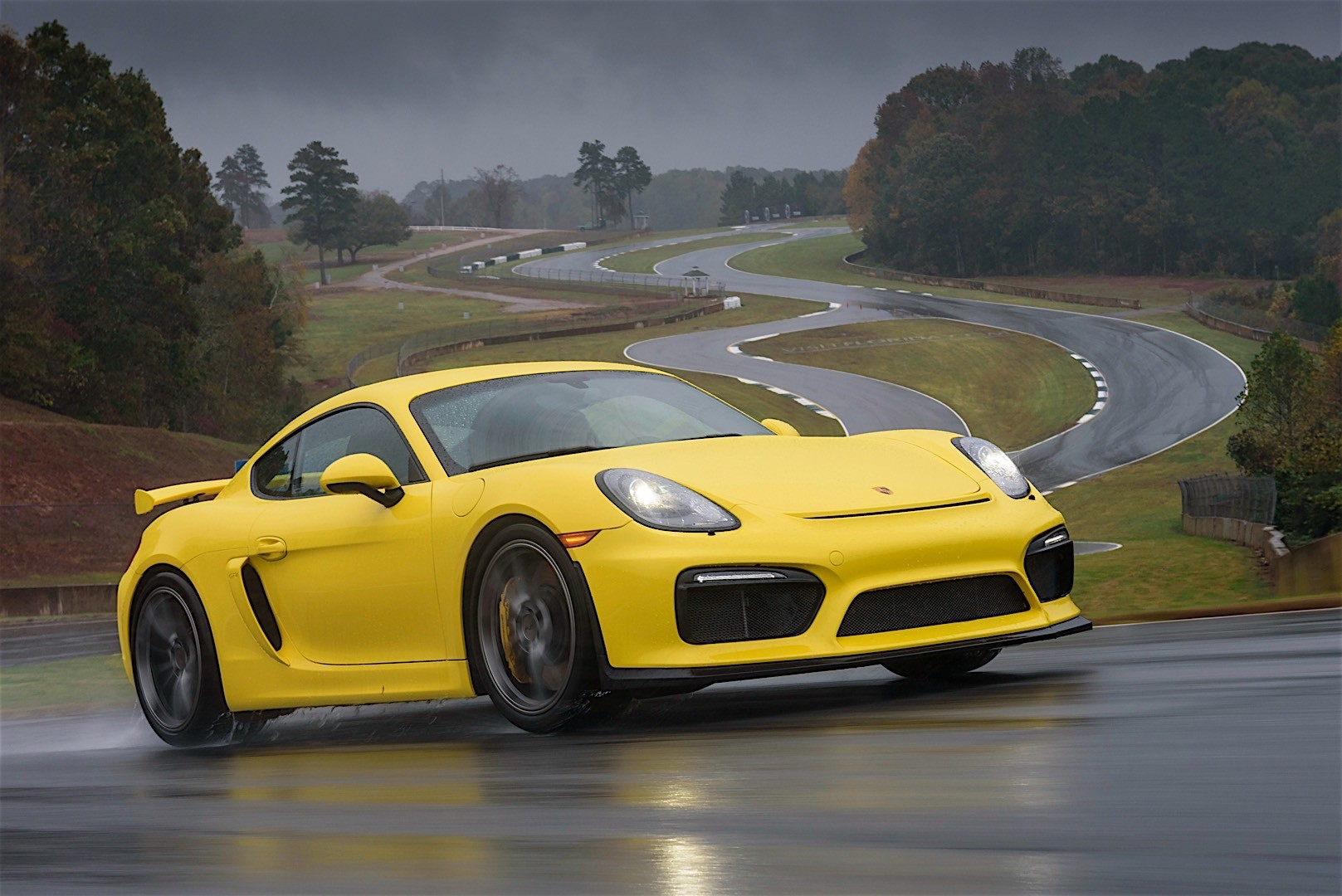porsche cayman gt4 981c specs photos 2015 2016. Black Bedroom Furniture Sets. Home Design Ideas