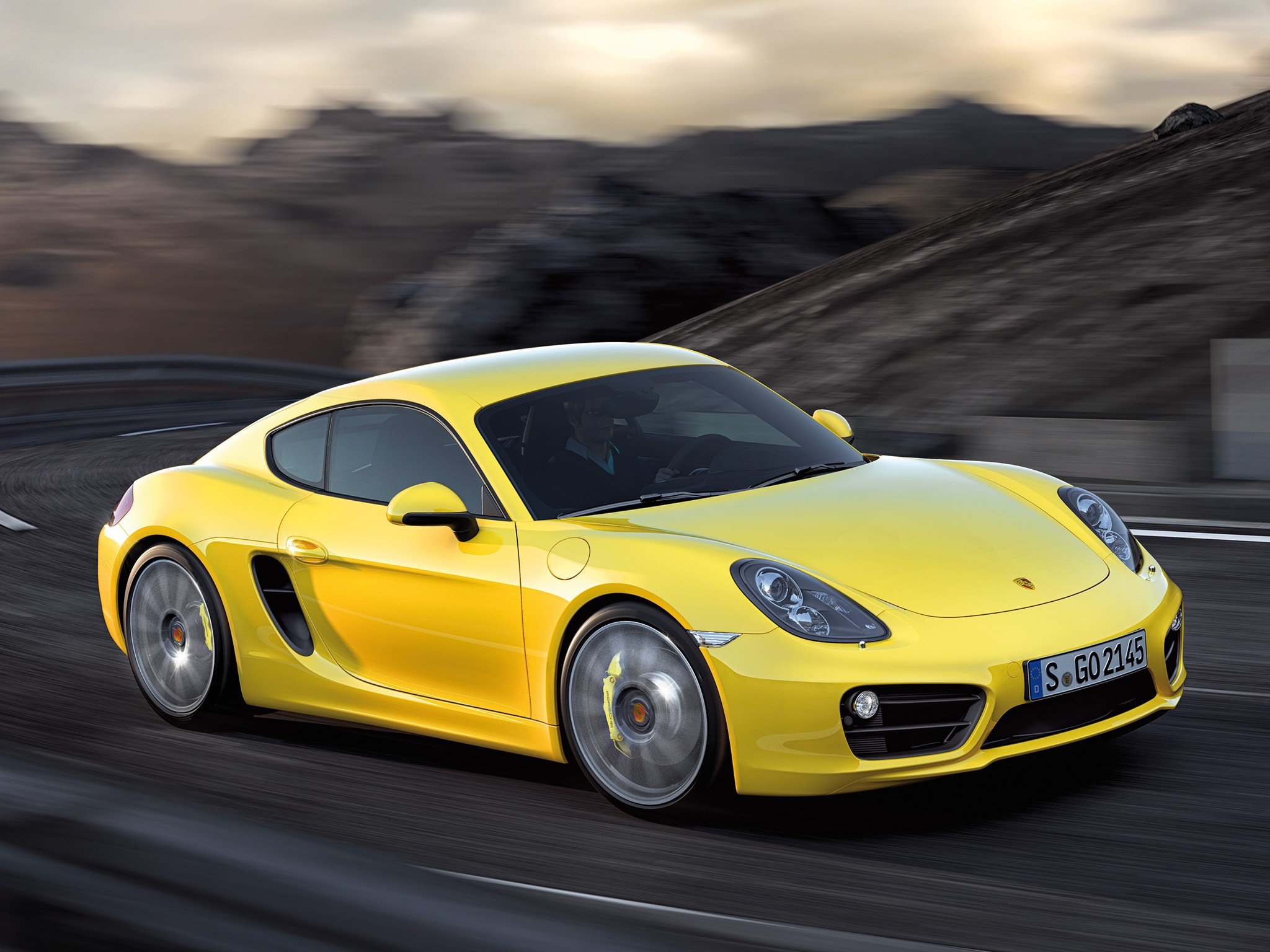 porsche cayman s 981 specs photos 2012 2013 2014 2015 2016 autoevolution. Black Bedroom Furniture Sets. Home Design Ideas
