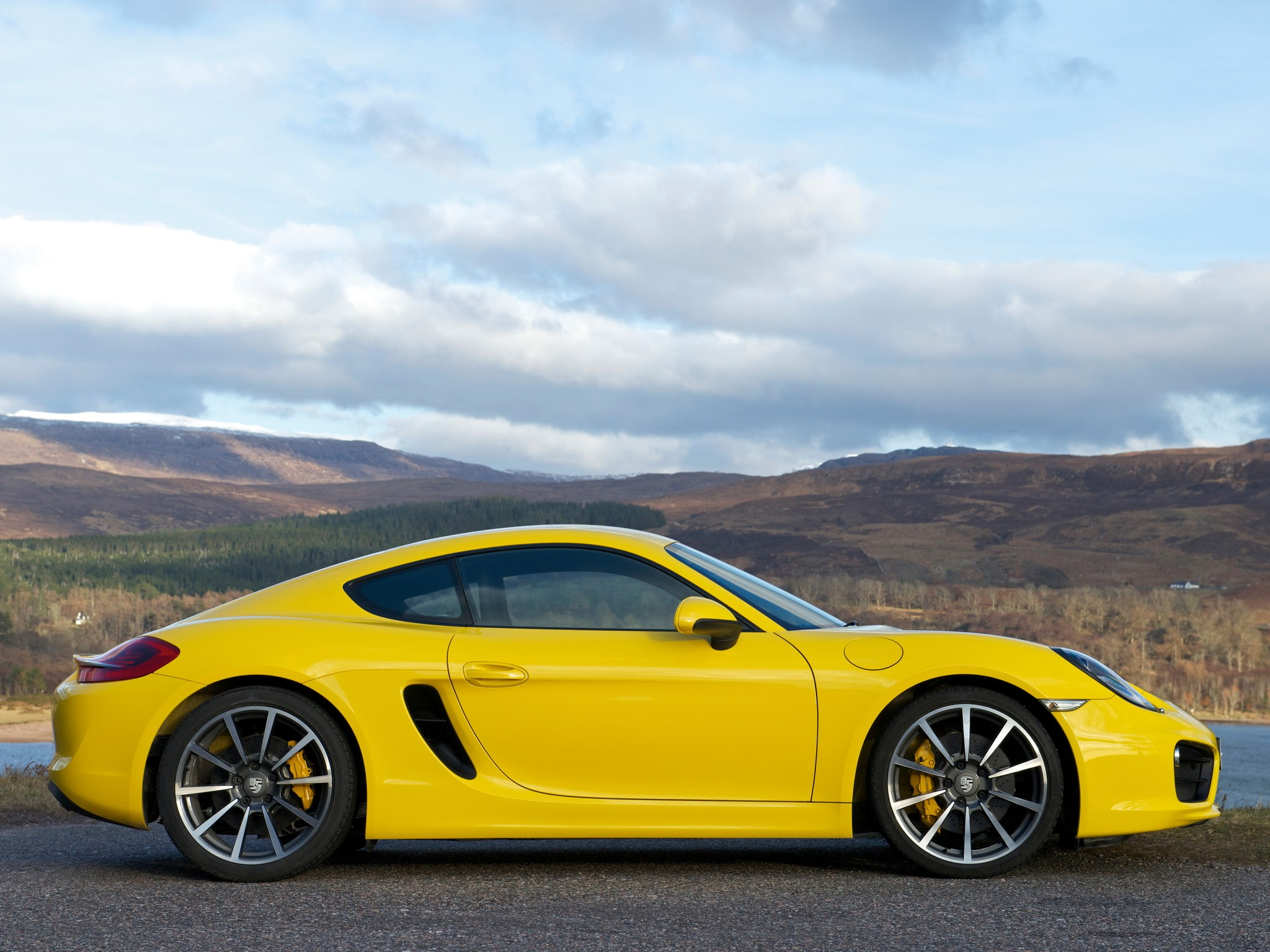 porsche cayman s 981 specs 2012 2013 2014 2015 2016 autoevolution. Black Bedroom Furniture Sets. Home Design Ideas