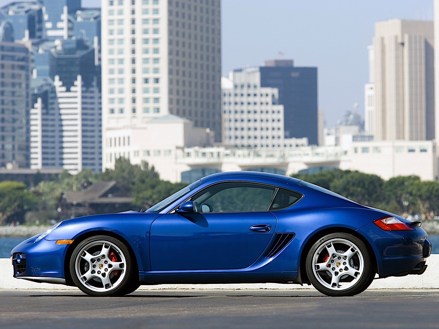porsche cayman s 987 specs 2005 2006 2007 2008 autoevolution. Black Bedroom Furniture Sets. Home Design Ideas