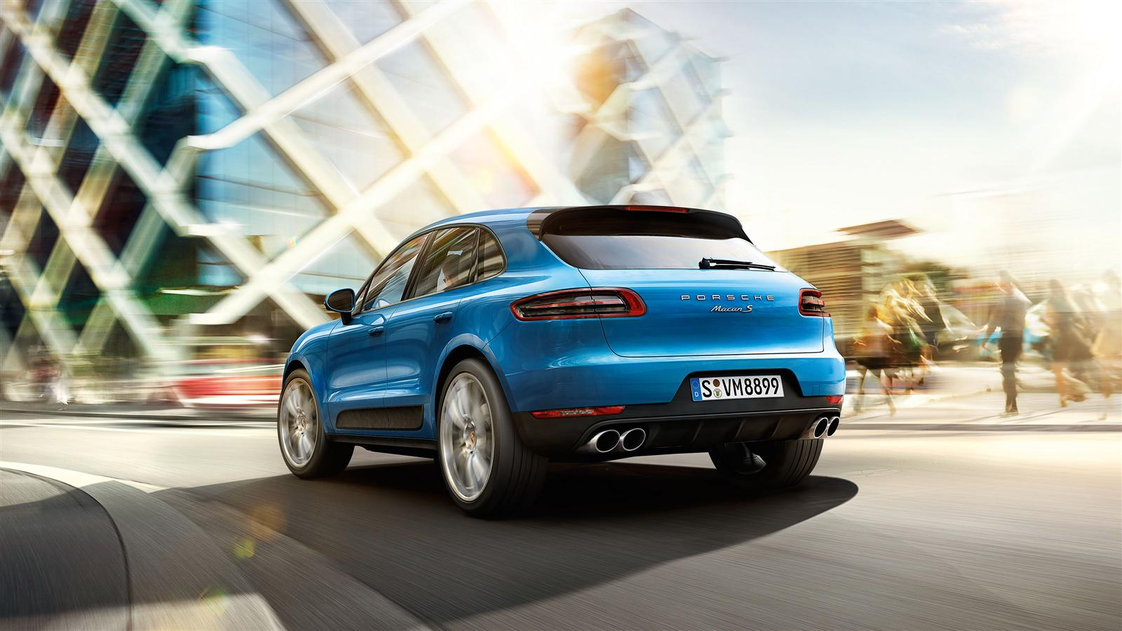 Porsche 4k uhd 169 wallpapers hd desktop backgrounds
