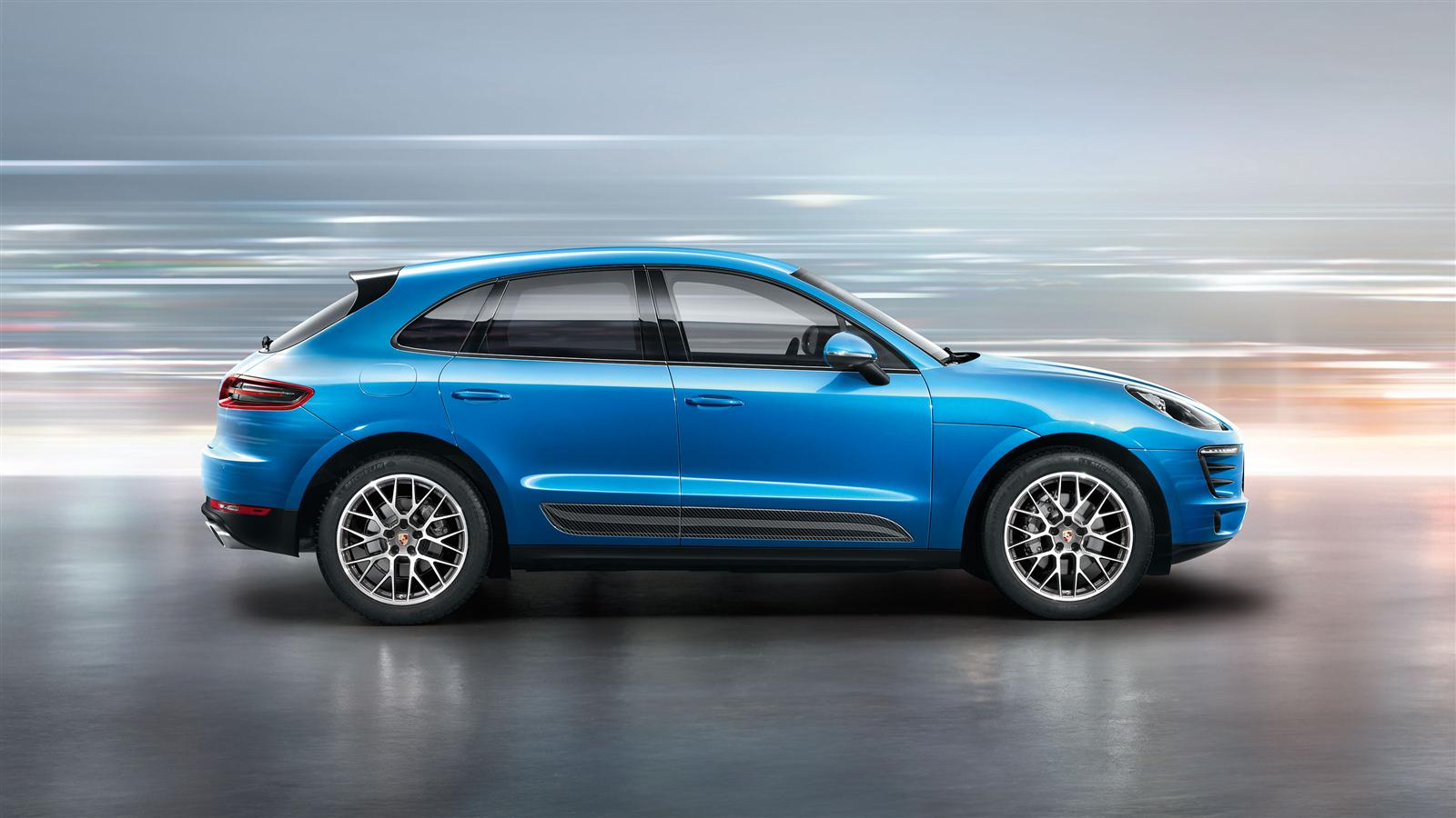 porsche macan s specs photos 2014 2015 2016 2017 2018 autoevolution. Black Bedroom Furniture Sets. Home Design Ideas