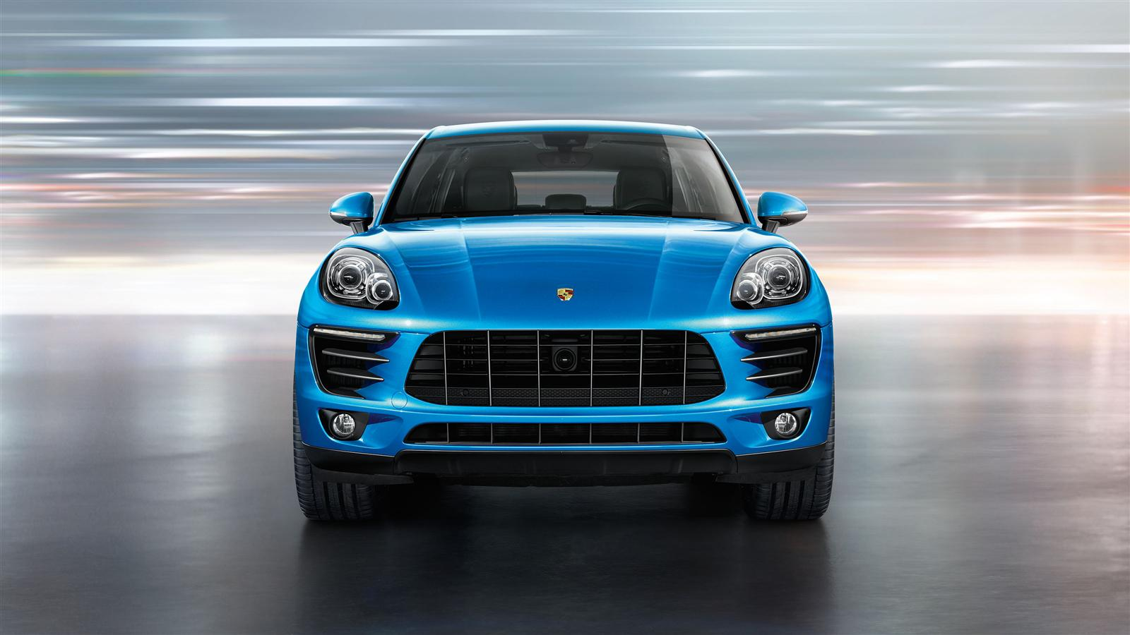porsche macan s 2014 2015 2016 2017 autoevolution. Black Bedroom Furniture Sets. Home Design Ideas