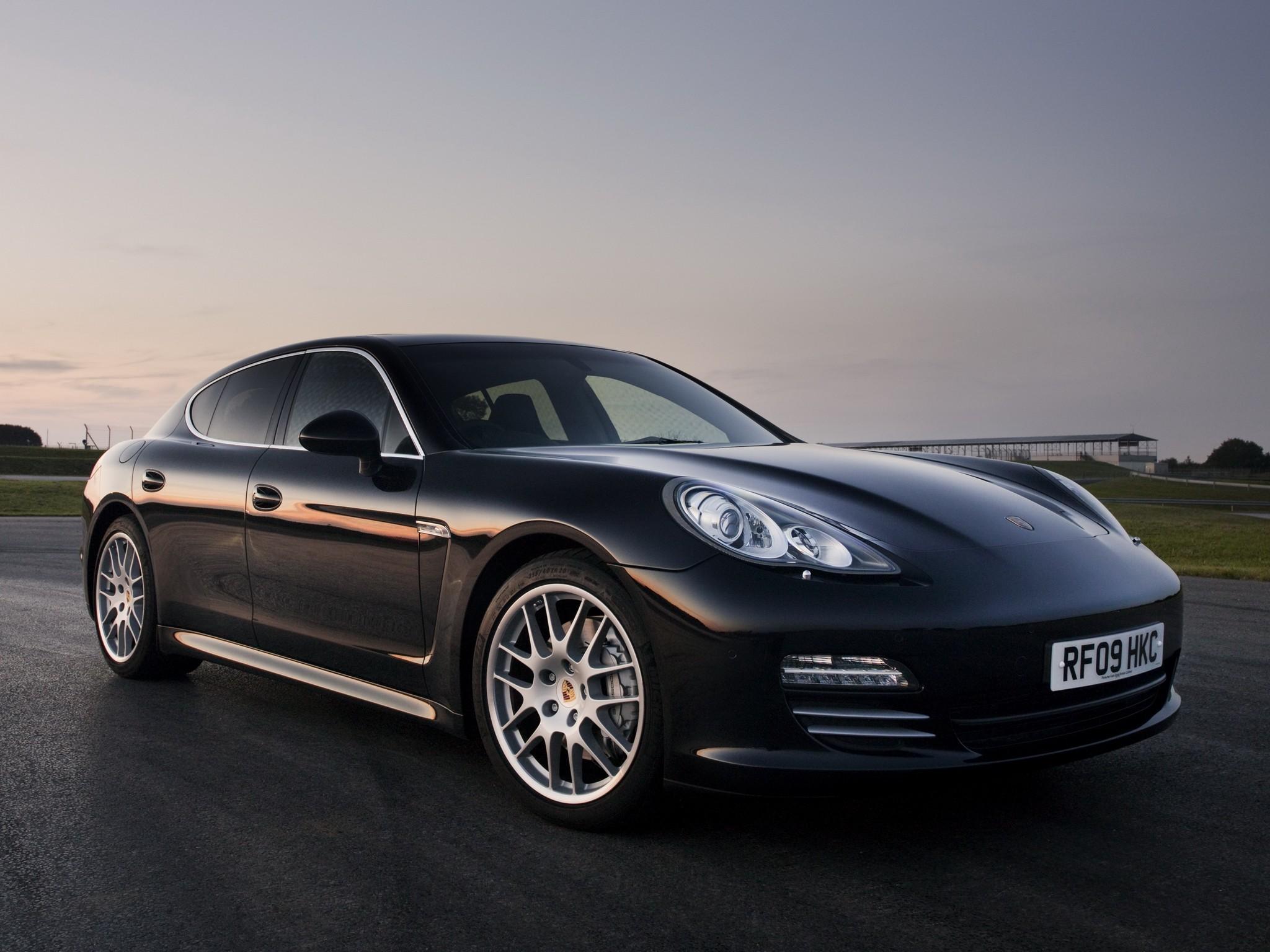 Porsche panamera 4s 970 specs 2009 2010 2011 2012 2013 autoevolution