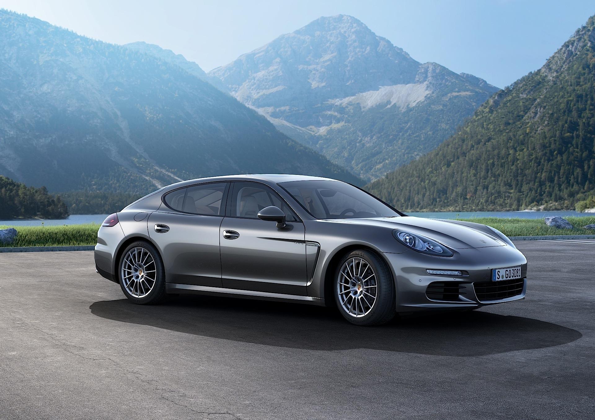 Porsche panamera diesel specs 2013 2014 2015 2016 autoevolution - Porsche panamera 5 portes ...