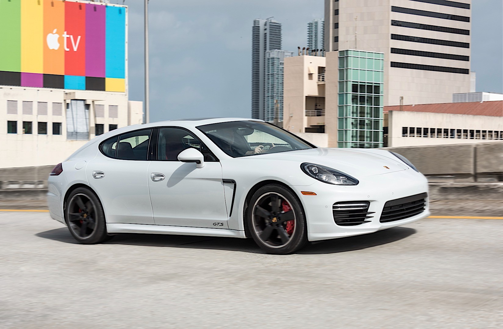 porsche panamera gts 970 specs 2013 2014 2015 2016 autoevolution. Black Bedroom Furniture Sets. Home Design Ideas