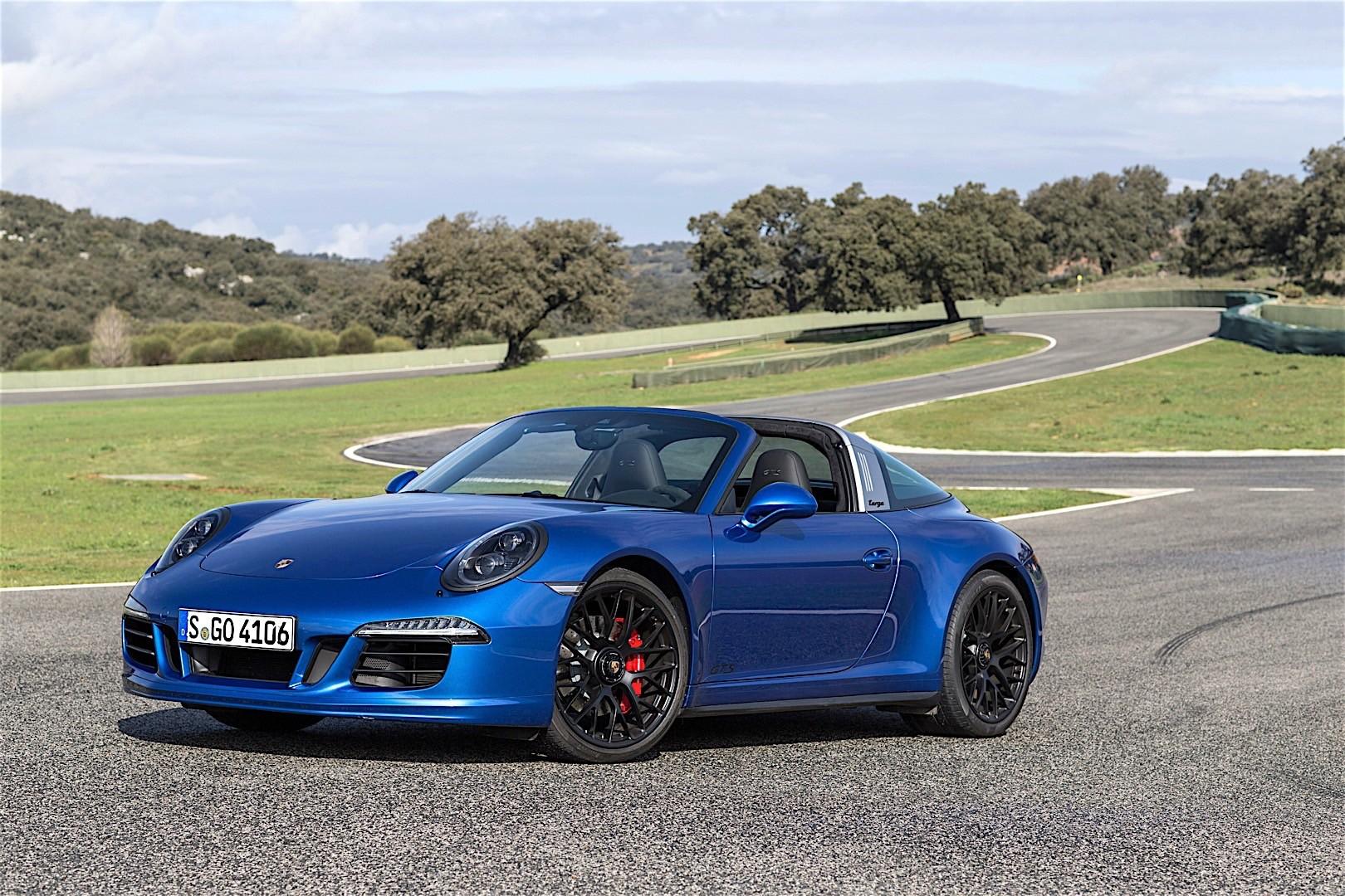 Porsche Targa 4 Gts 991 Specs 2015 2016 2017 2018