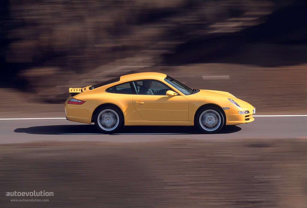 porsche 911 carrera 997 specs 2004 2005 2006 2007 2008 autoevolution. Black Bedroom Furniture Sets. Home Design Ideas