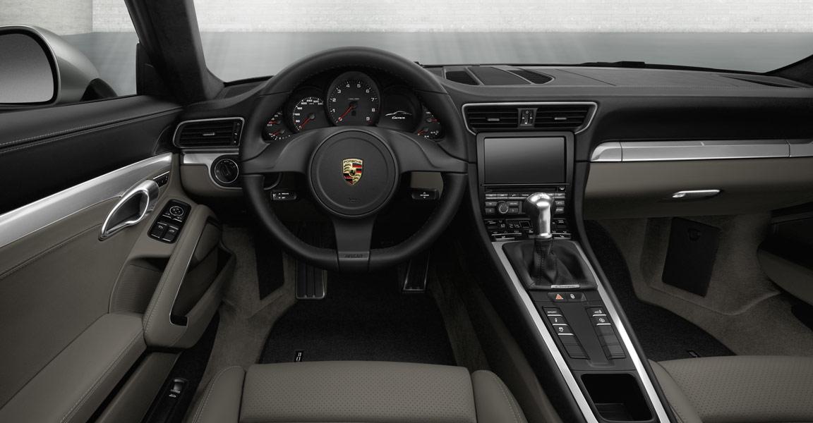 Porsche 911 Carrera 991 Specs Amp Photos 2012 2013