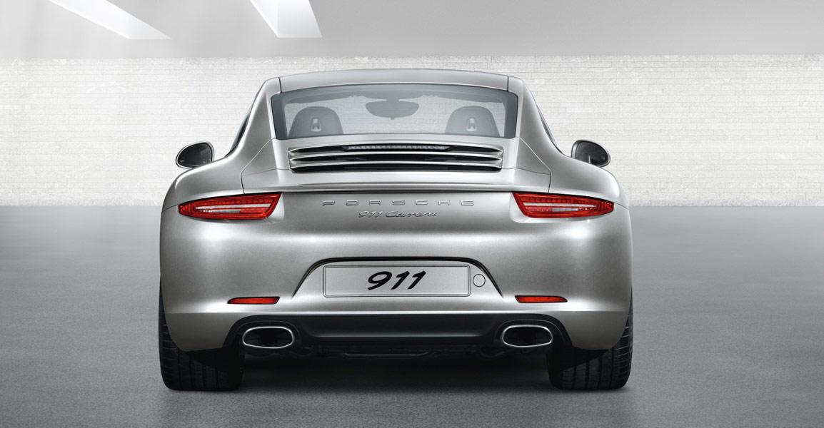 Porsche 911 Carrera 991 2012 2013 2014 2015 Autoevolution