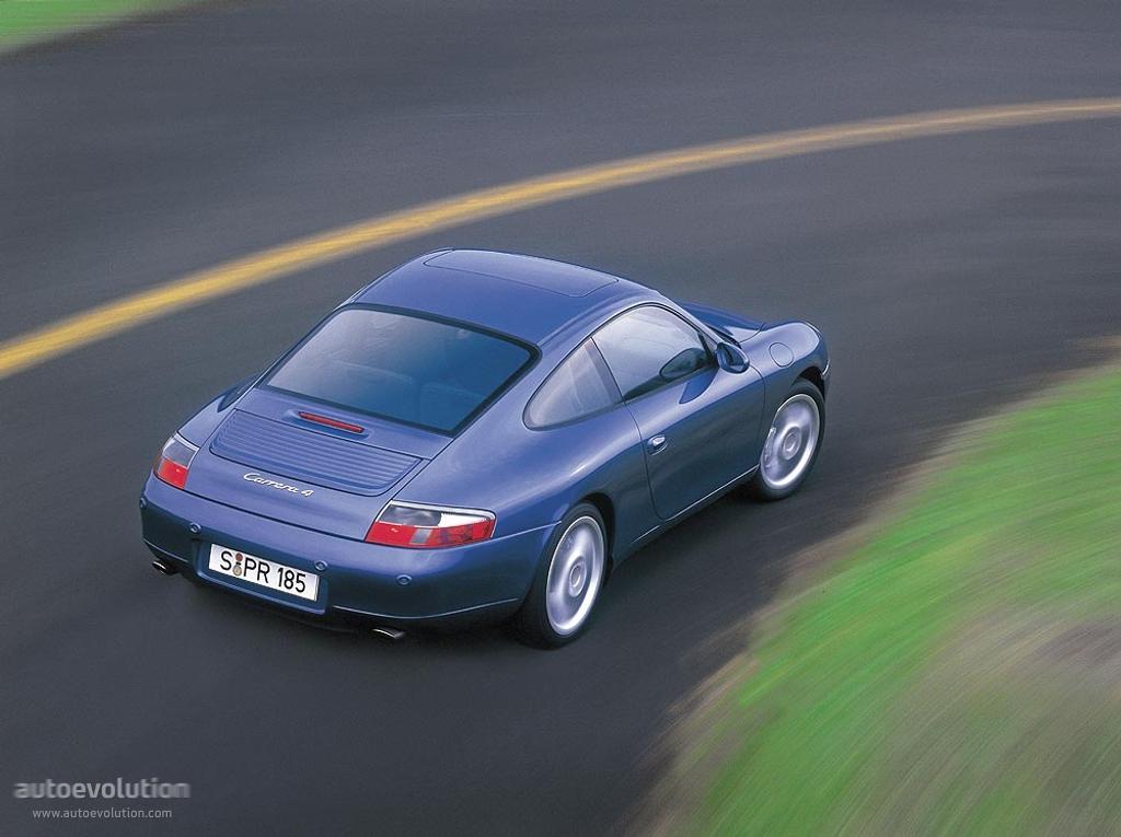 porsche 911 carrera 4 996 specs photos 1998 1999 2000 2001 autoevolution. Black Bedroom Furniture Sets. Home Design Ideas